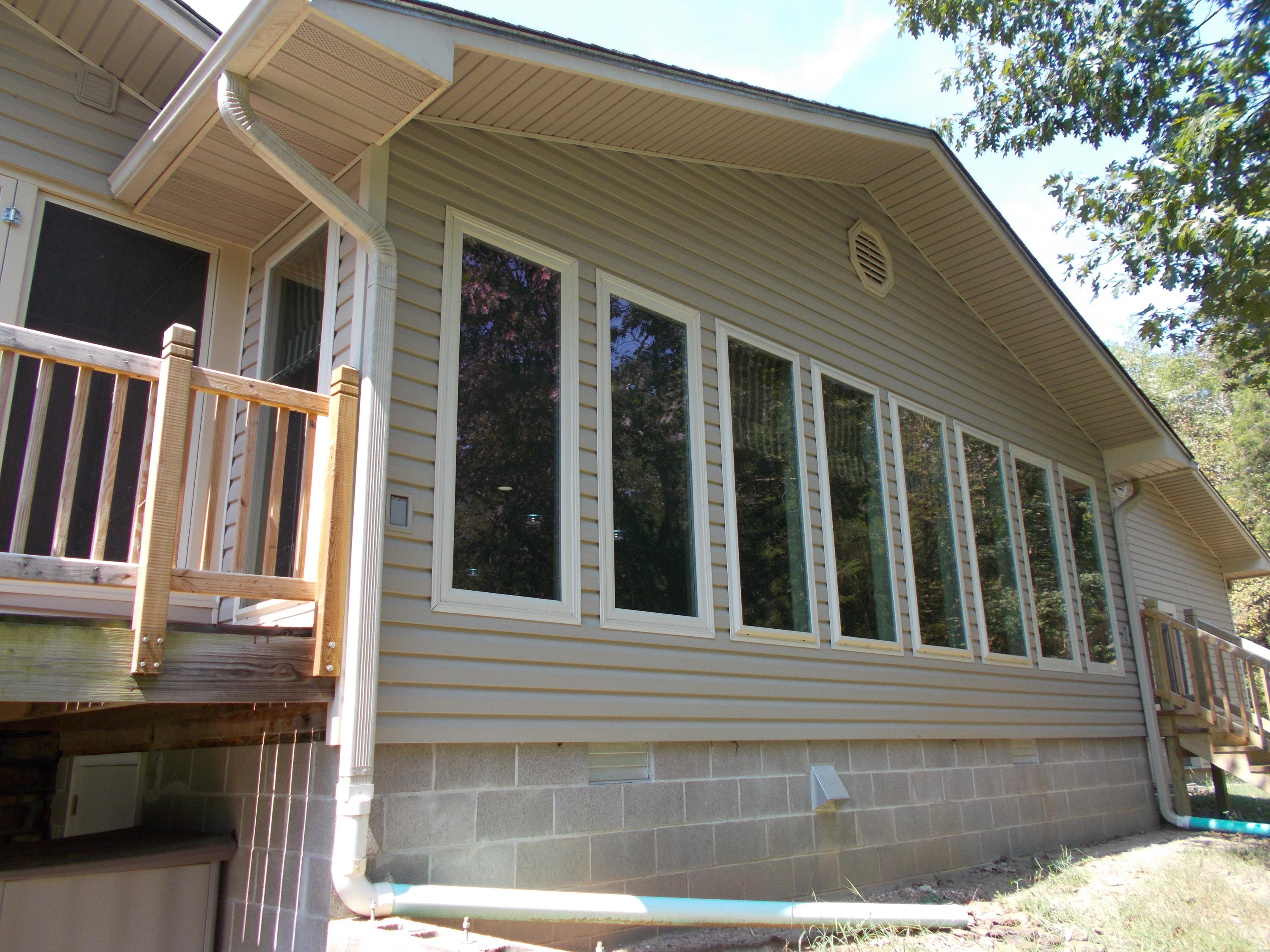 Large photo 18 of Knoxville home for sale at 1777 Co Rd 2608 , Knoxville, AR