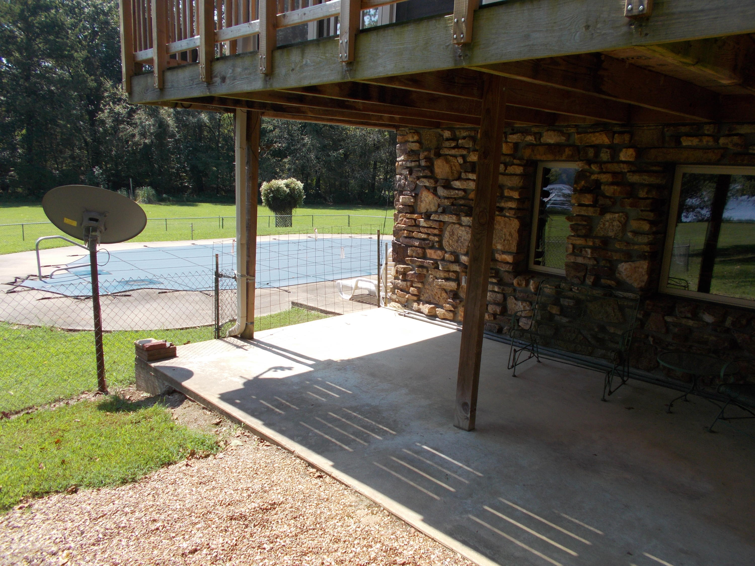 Large photo 19 of Knoxville home for sale at 1777 Co Rd 2608 , Knoxville, AR