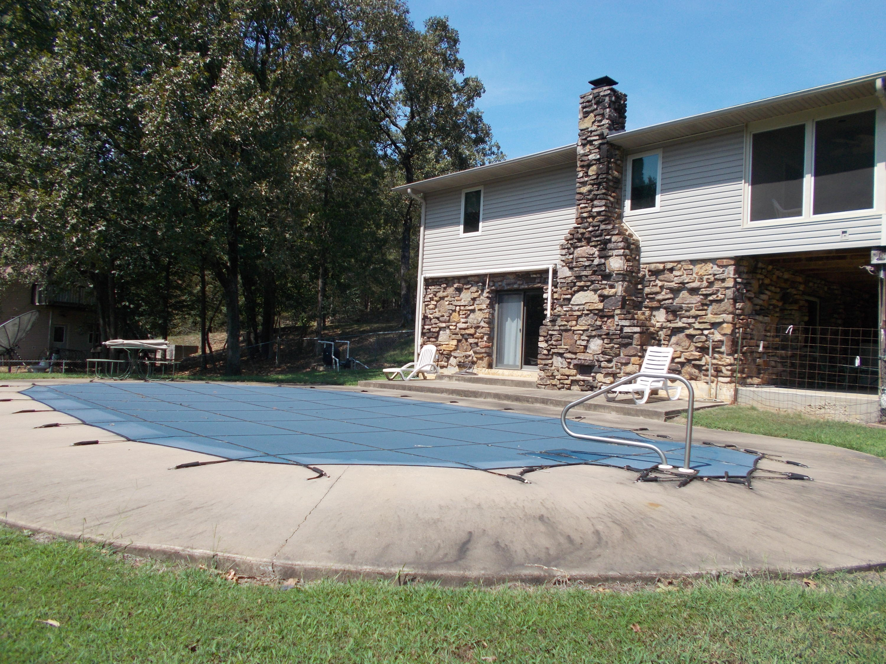 Large photo 21 of Knoxville home for sale at 1777 Co Rd 2608 , Knoxville, AR