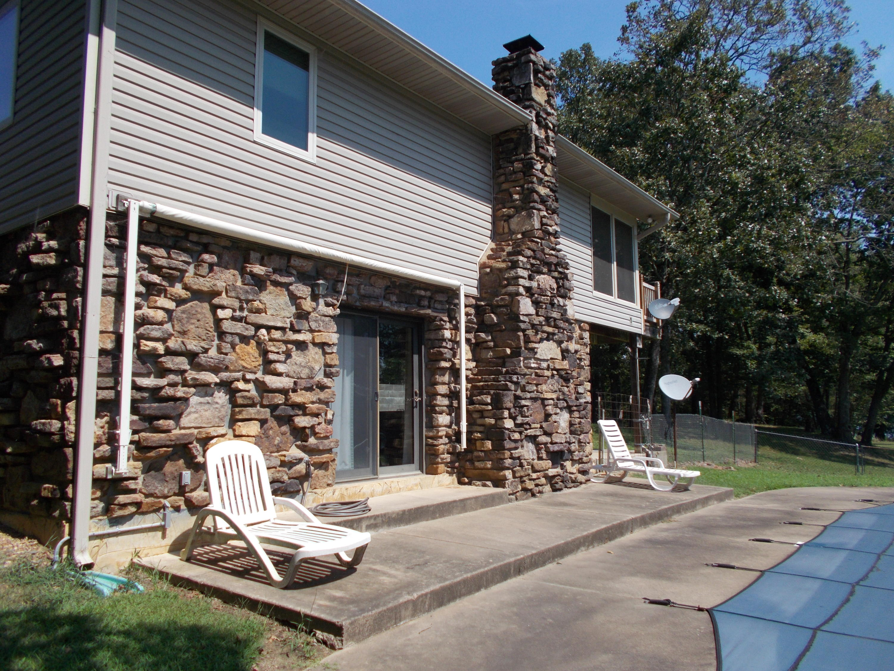 Large photo 25 of Knoxville home for sale at 1777 Co Rd 2608 , Knoxville, AR