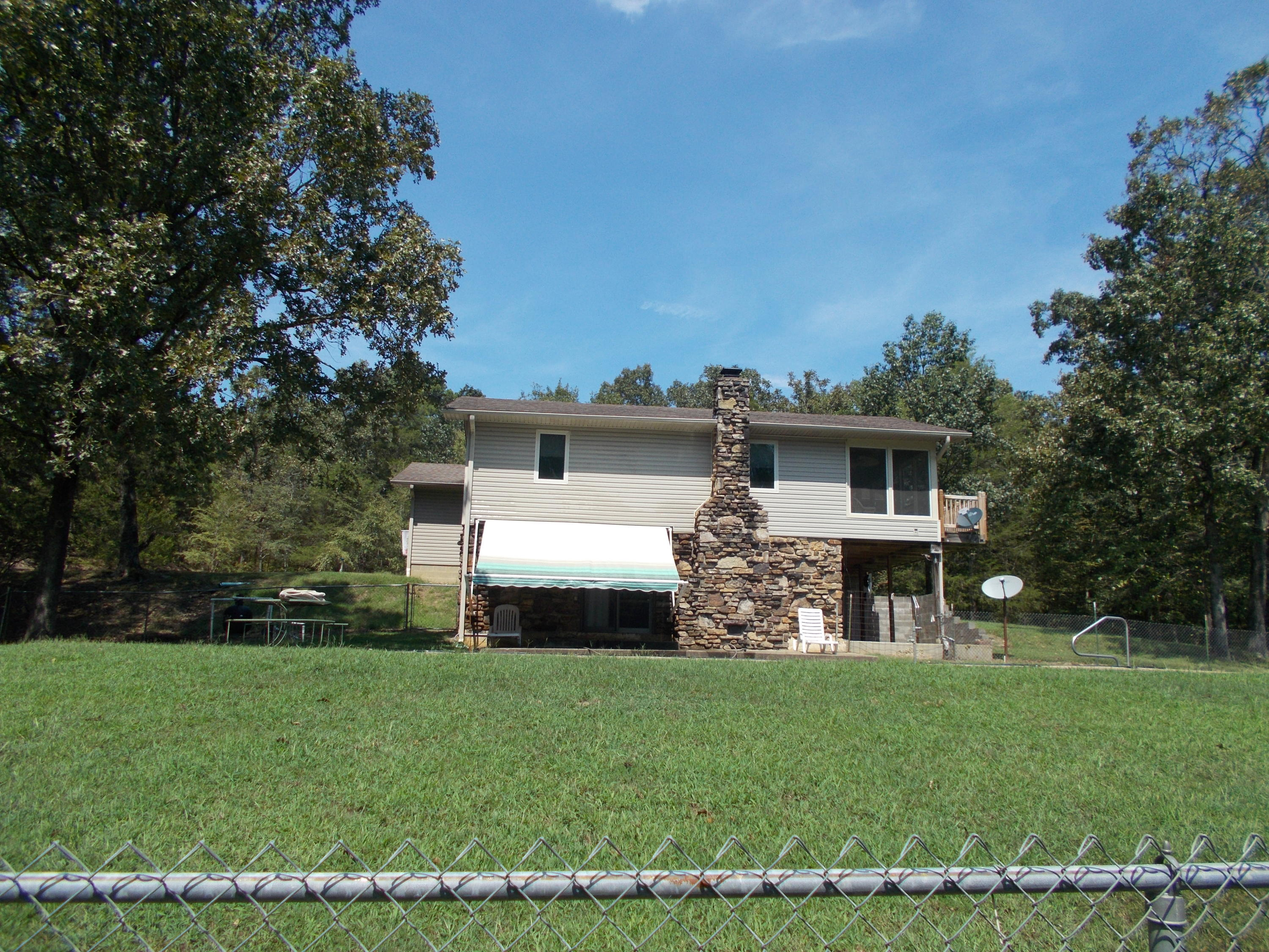 Large photo 39 of Knoxville home for sale at 1777 Co Rd 2608 , Knoxville, AR