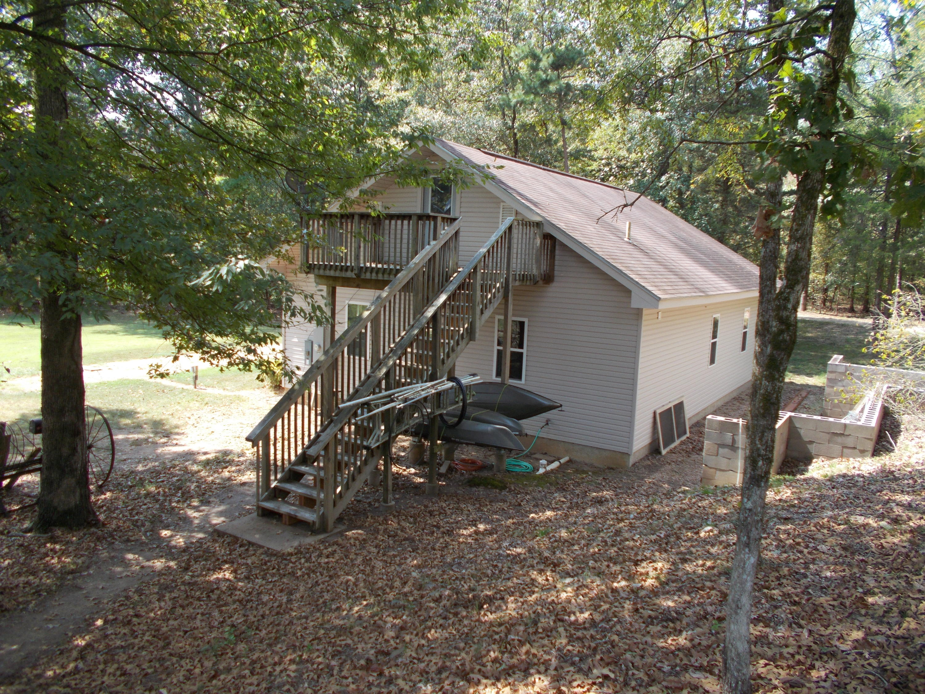 Large photo 41 of Knoxville home for sale at 1777 Co Rd 2608 , Knoxville, AR
