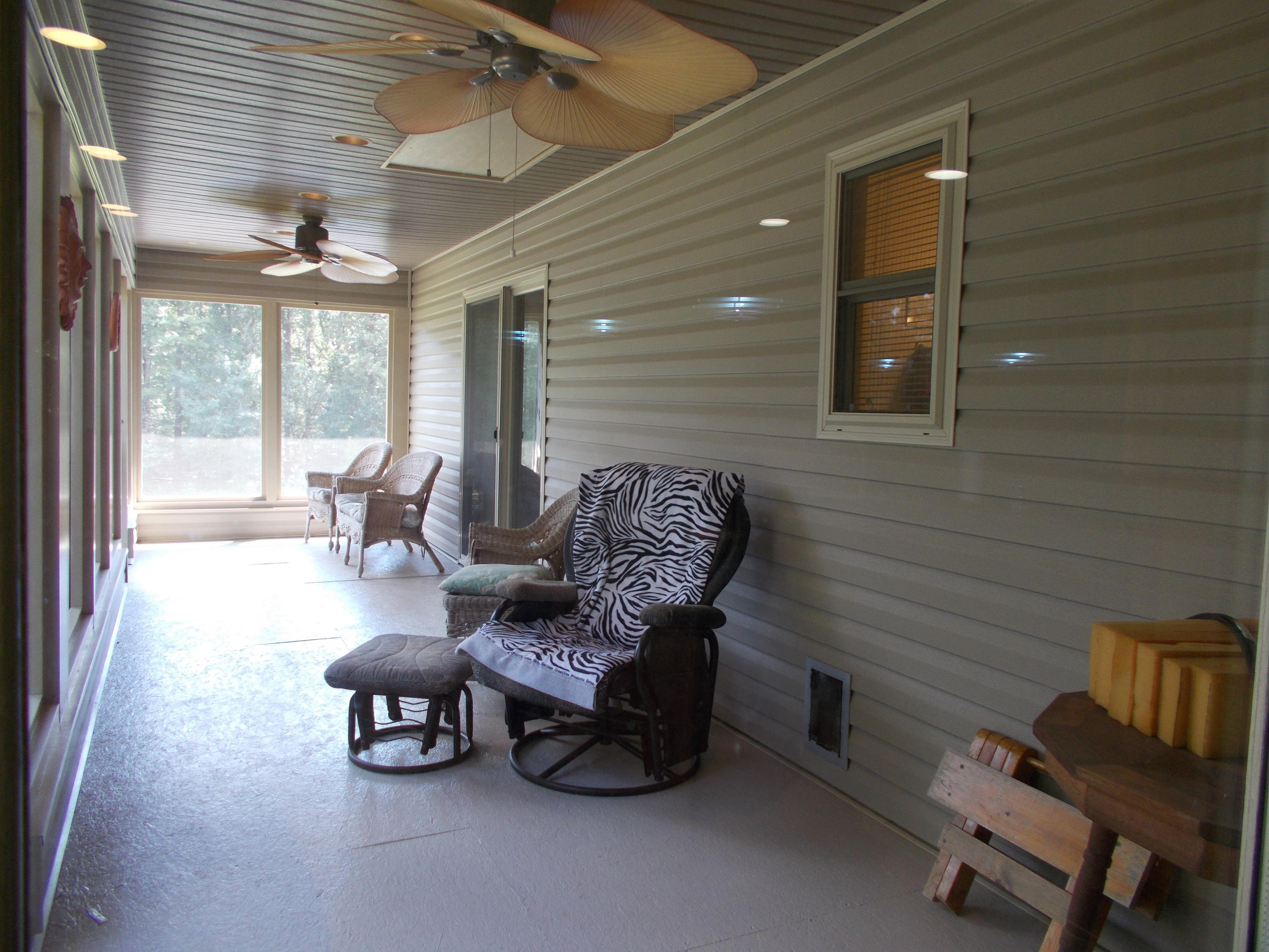 Large photo 62 of Knoxville home for sale at 1777 Co Rd 2608 , Knoxville, AR