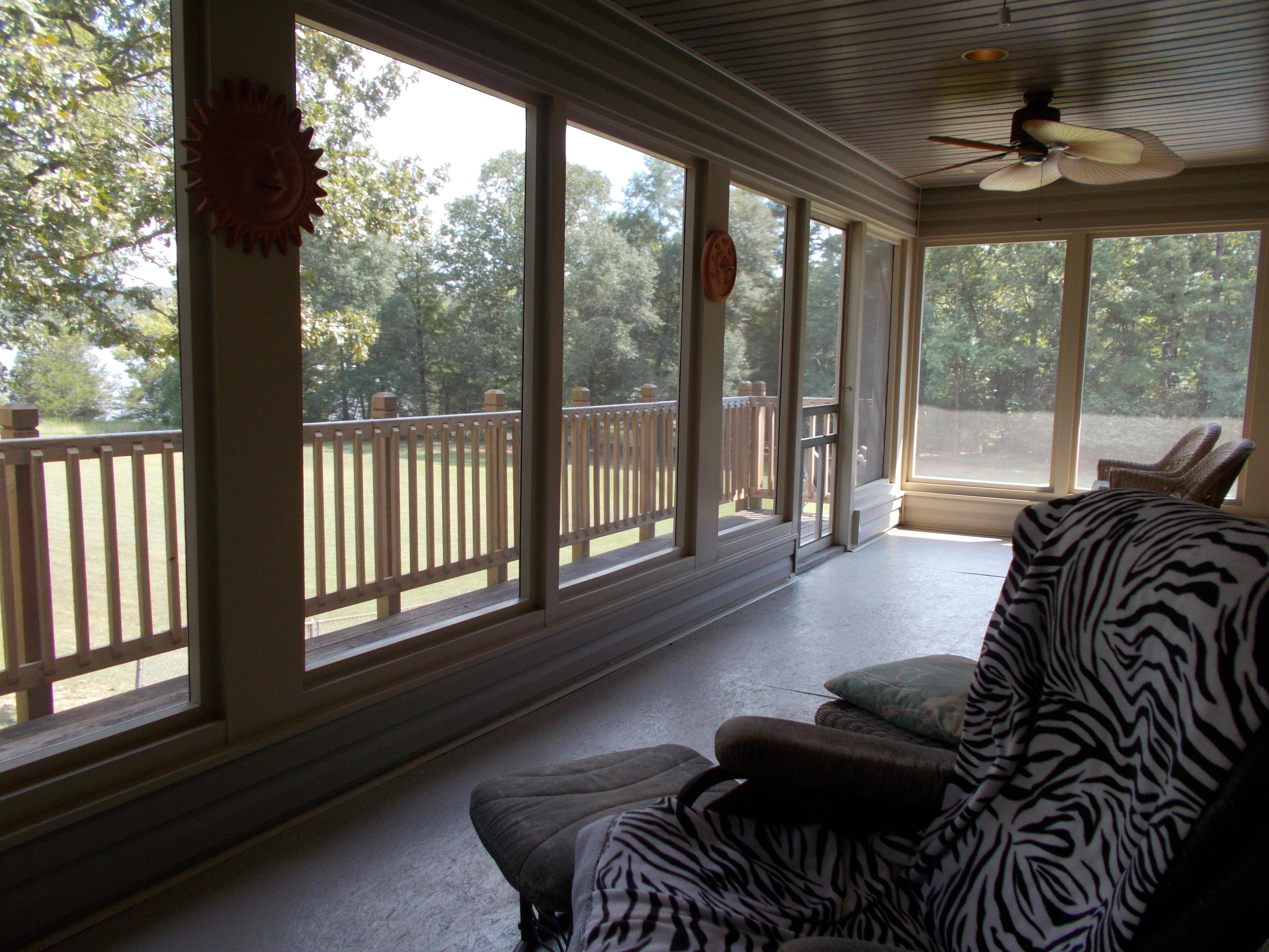 Large photo 10 of Knoxville home for sale at 1777 Co Rd 2608 , Knoxville, AR