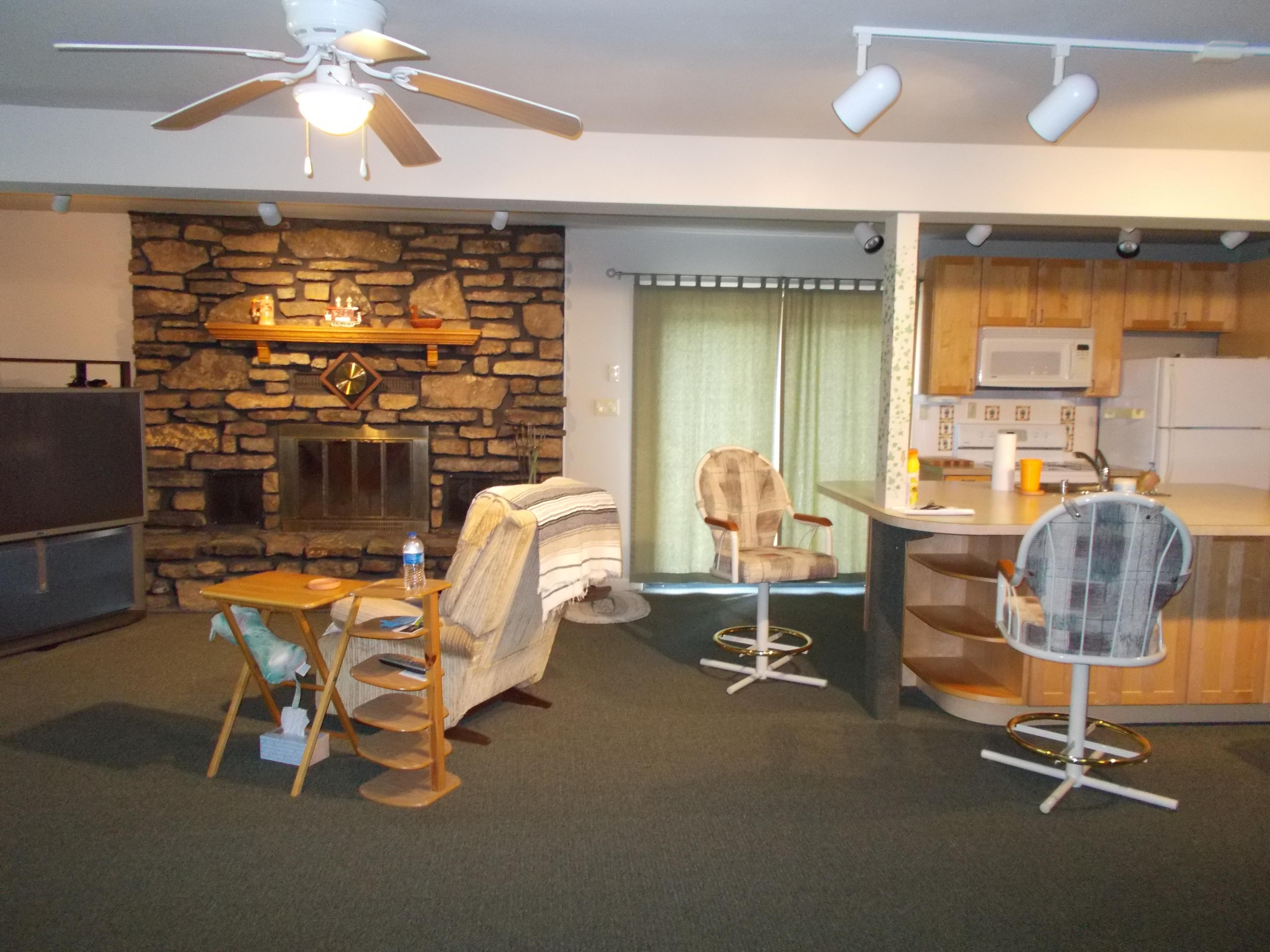 Large photo 8 of Knoxville home for sale at 1777 Co Rd 2608 , Knoxville, AR