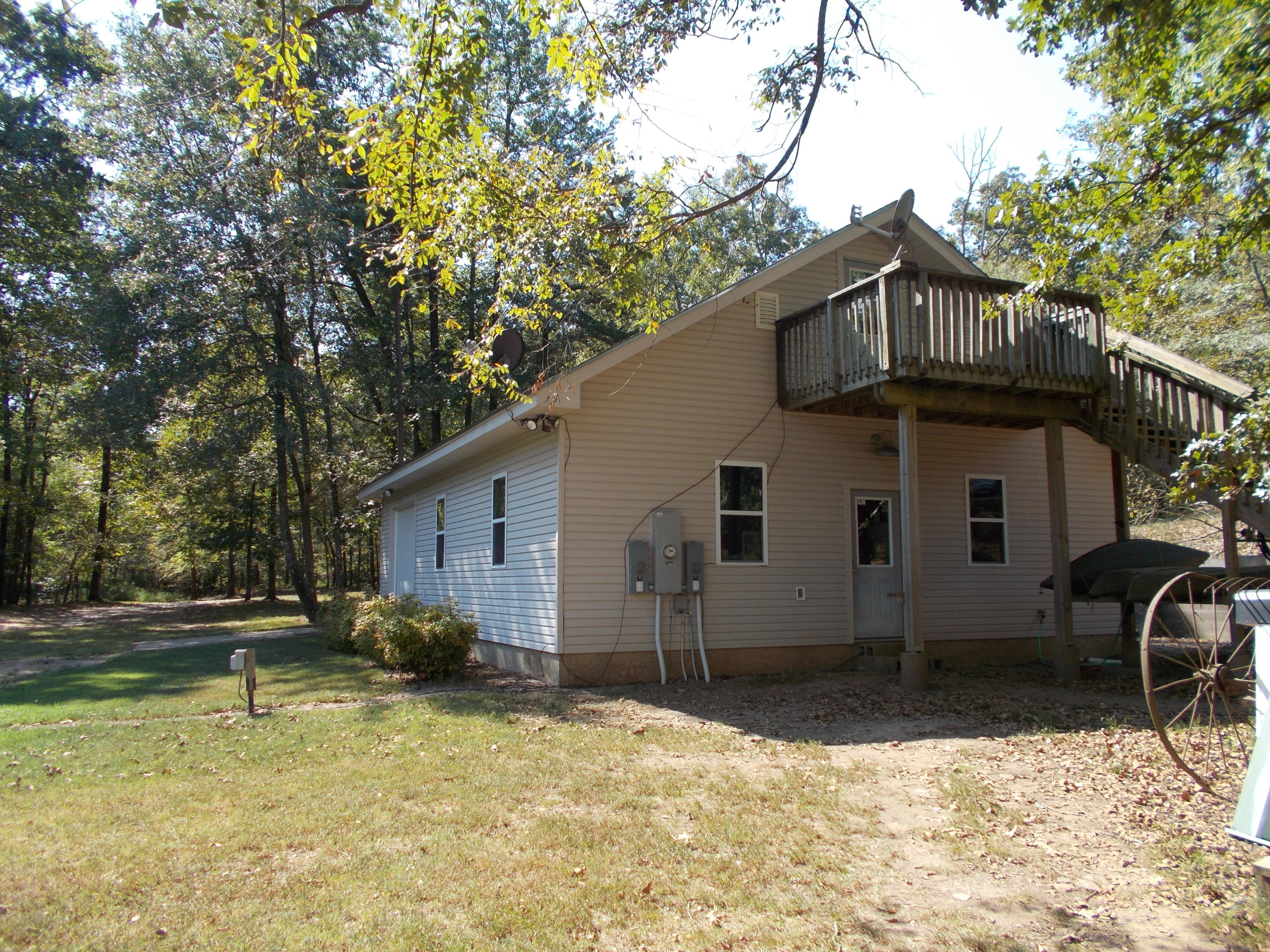 Large photo 89 of Knoxville home for sale at 1777 Co Rd 2608 , Knoxville, AR