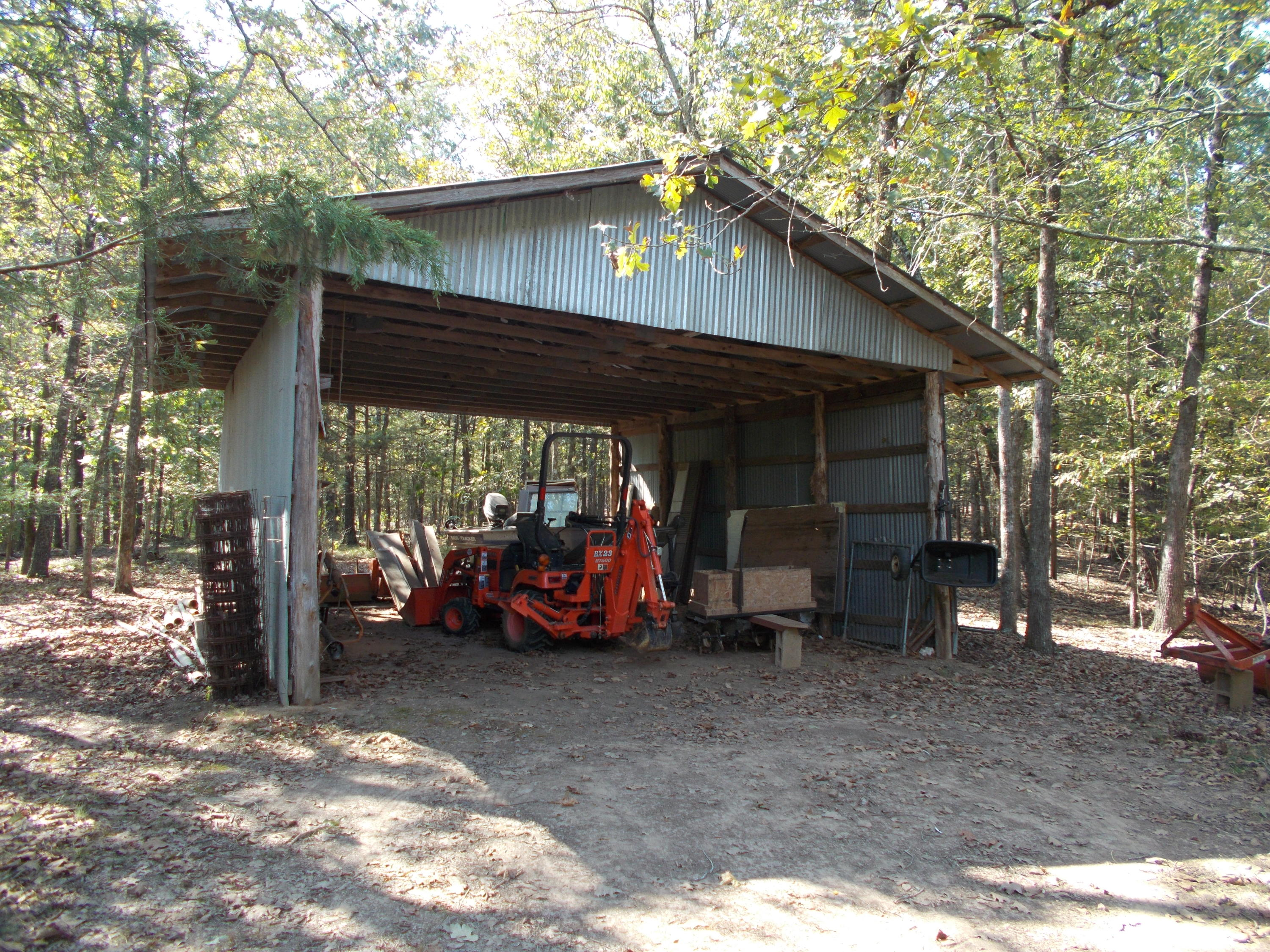 Large photo 13 of Knoxville home for sale at 1777 Co Rd 2608 , Knoxville, AR
