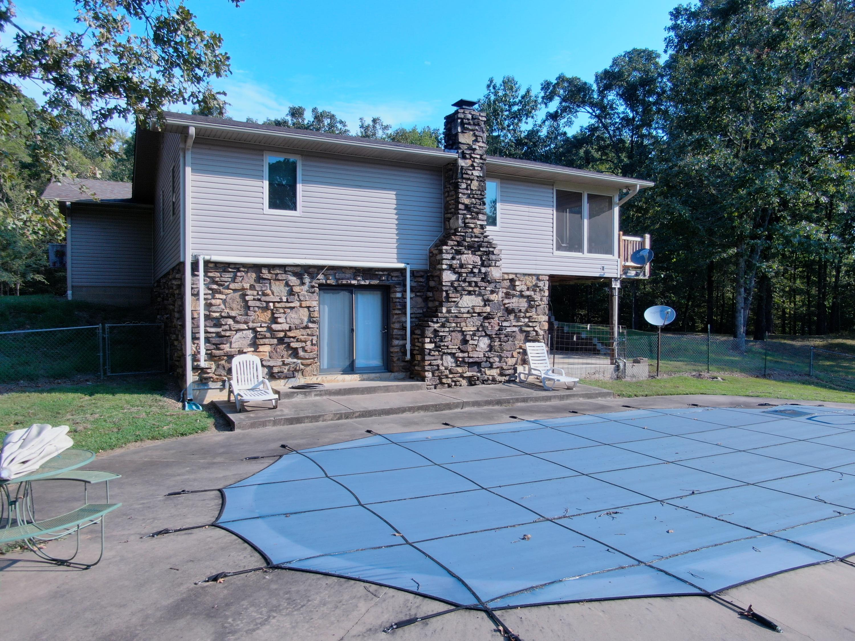 Large photo 110 of Knoxville home for sale at 1777 Co Rd 2608 , Knoxville, AR