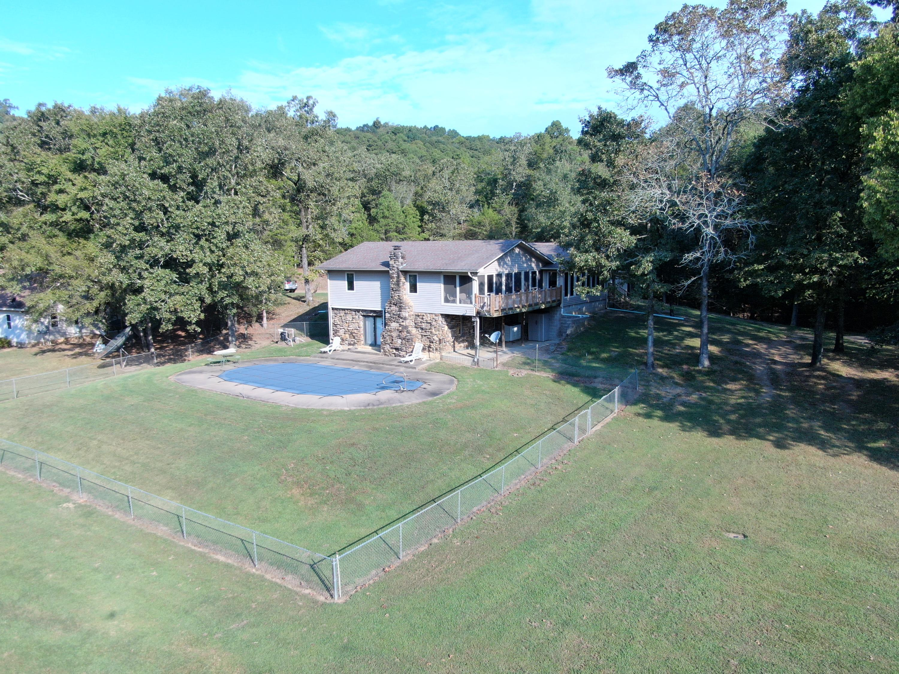 Large photo 111 of Knoxville home for sale at 1777 Co Rd 2608 , Knoxville, AR
