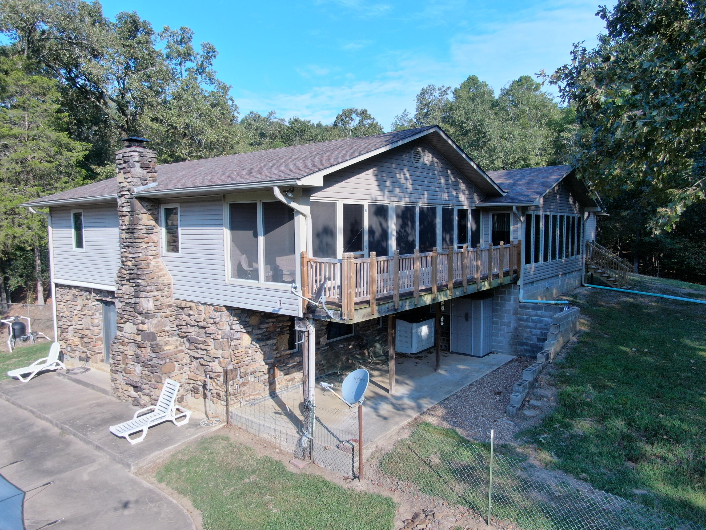 Large photo 112 of Knoxville home for sale at 1777 Co Rd 2608 , Knoxville, AR