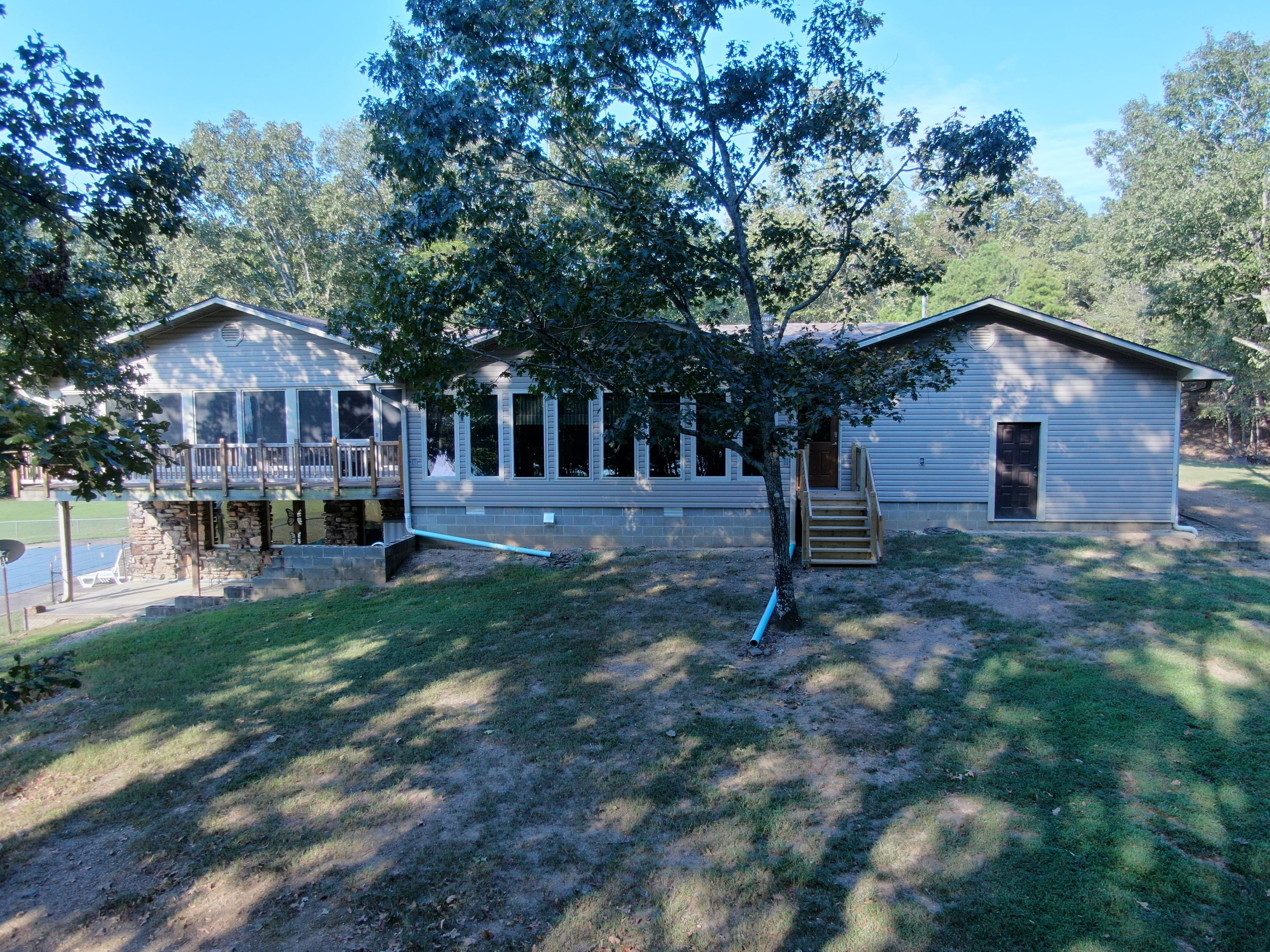 Large photo 113 of Knoxville home for sale at 1777 Co Rd 2608 , Knoxville, AR