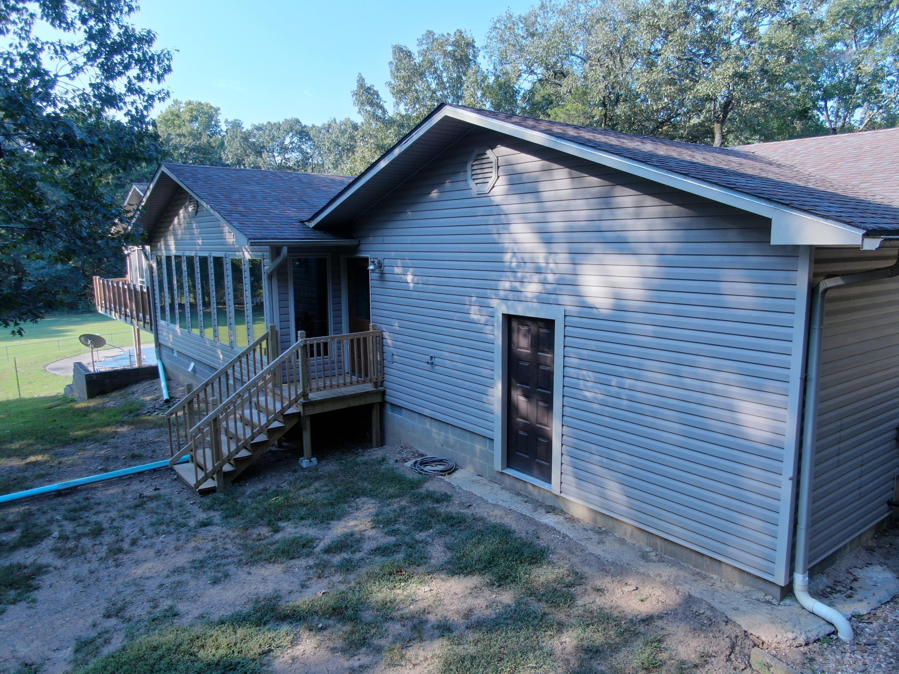 Large photo 114 of Knoxville home for sale at 1777 Co Rd 2608 , Knoxville, AR