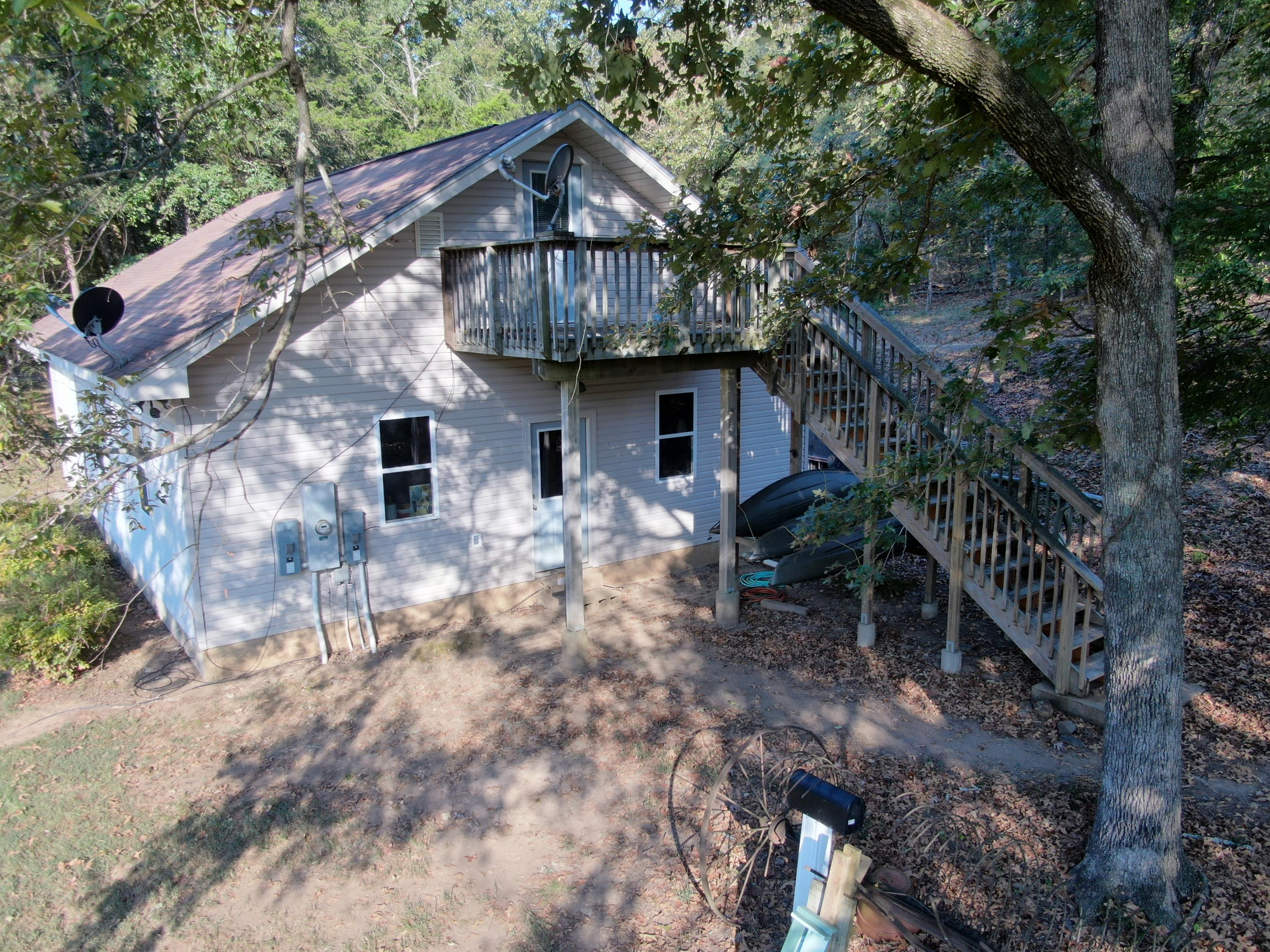 Large photo 116 of Knoxville home for sale at 1777 Co Rd 2608 , Knoxville, AR