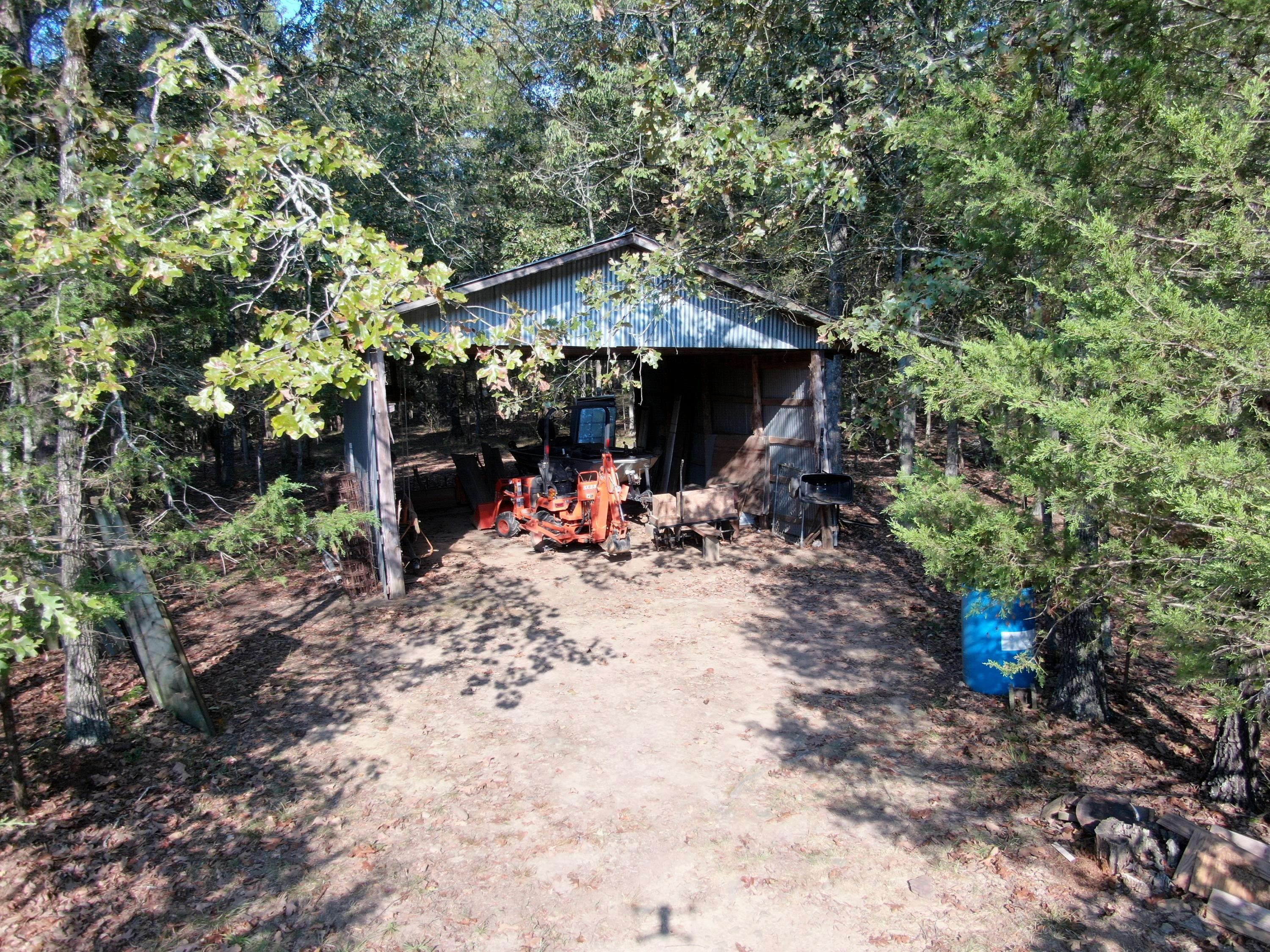 Large photo 117 of Knoxville home for sale at 1777 Co Rd 2608 , Knoxville, AR