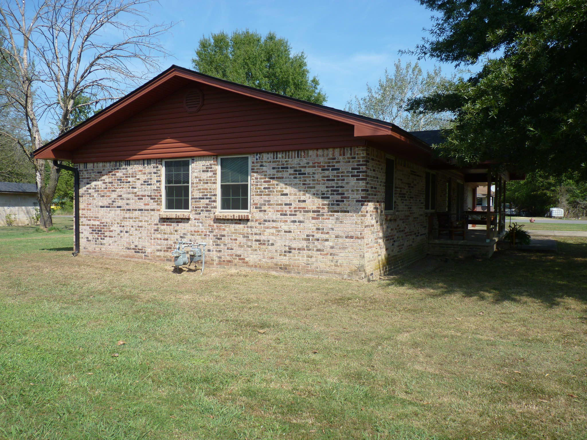 Large photo 3 of home for sale at 401 Main Street, Belleville, AR