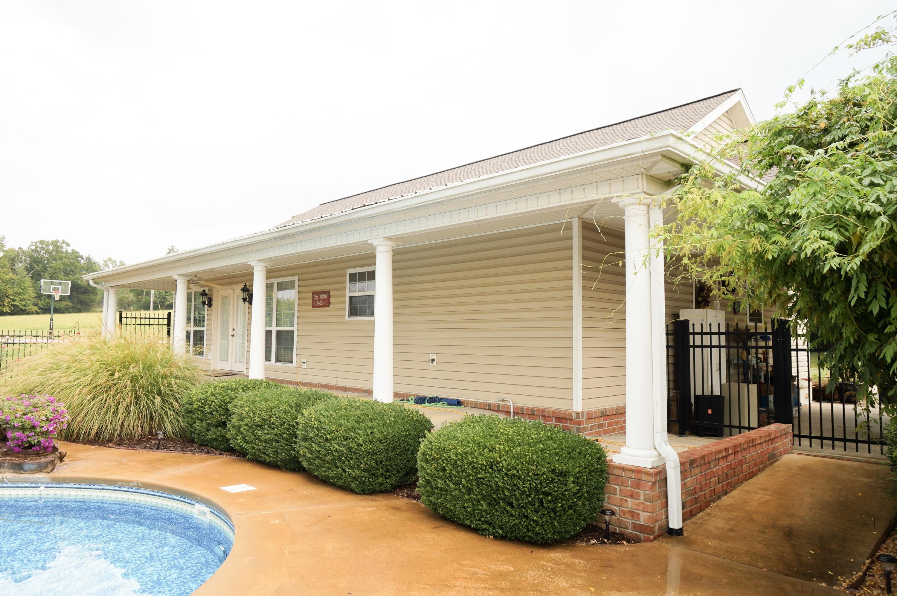 Large photo 10 of home for sale at 1428 CR 3578 , Clarksville, AR