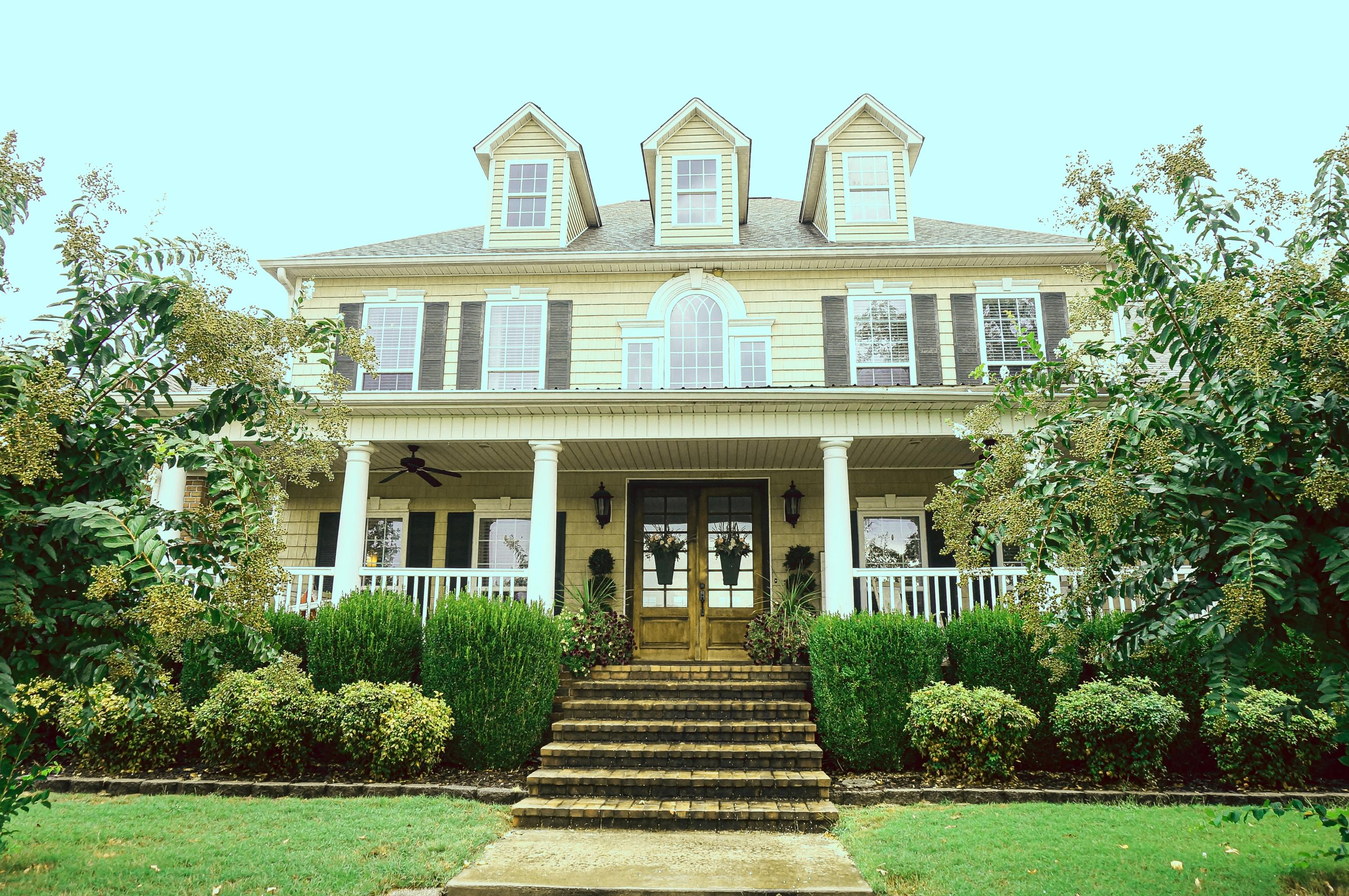 Large photo 4 of home for sale at 1428 CR 3578 , Clarksville, AR