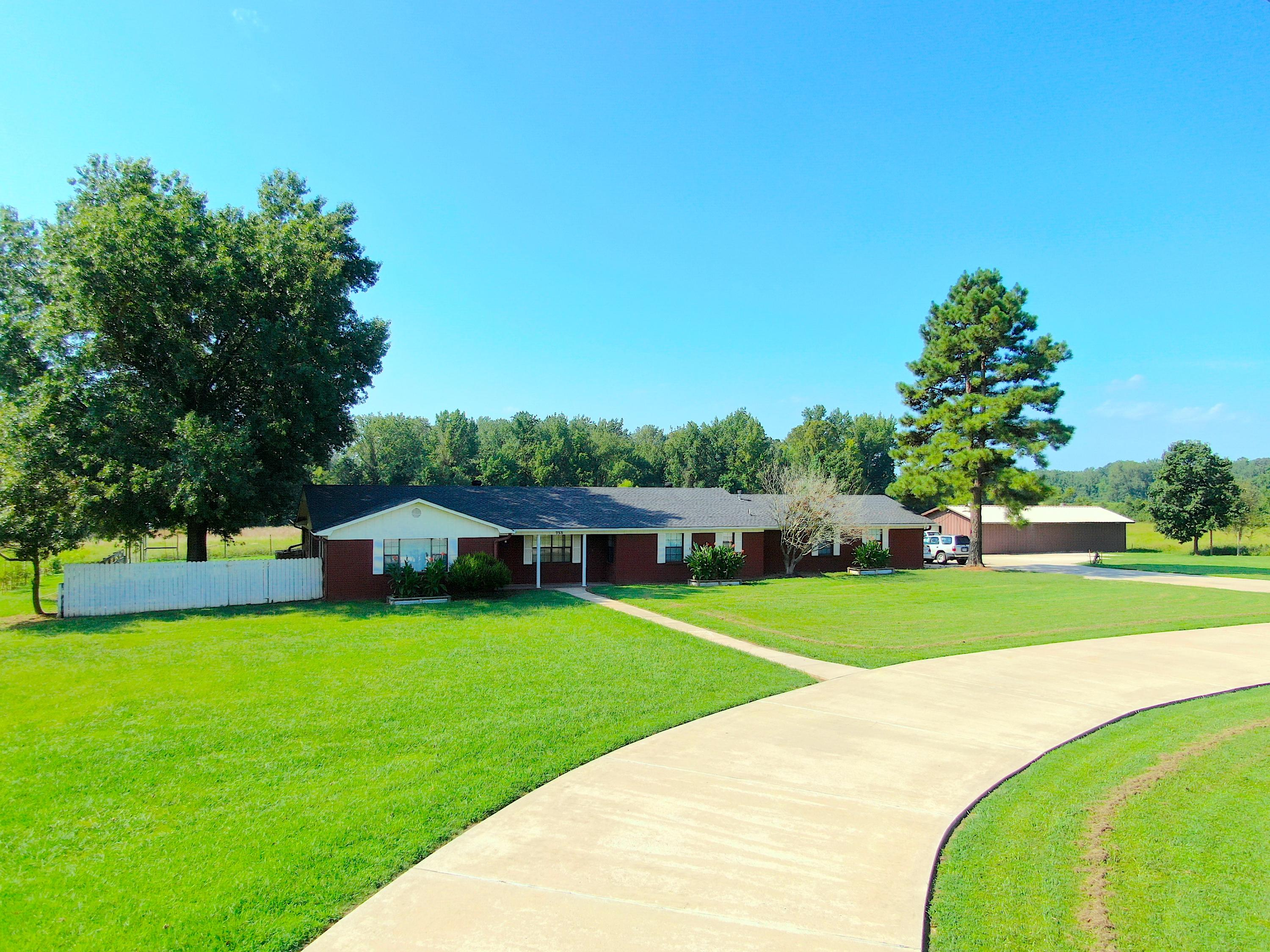 Large photo 75 of home for sale at 753 Hutcherson Road, Russellville, AR