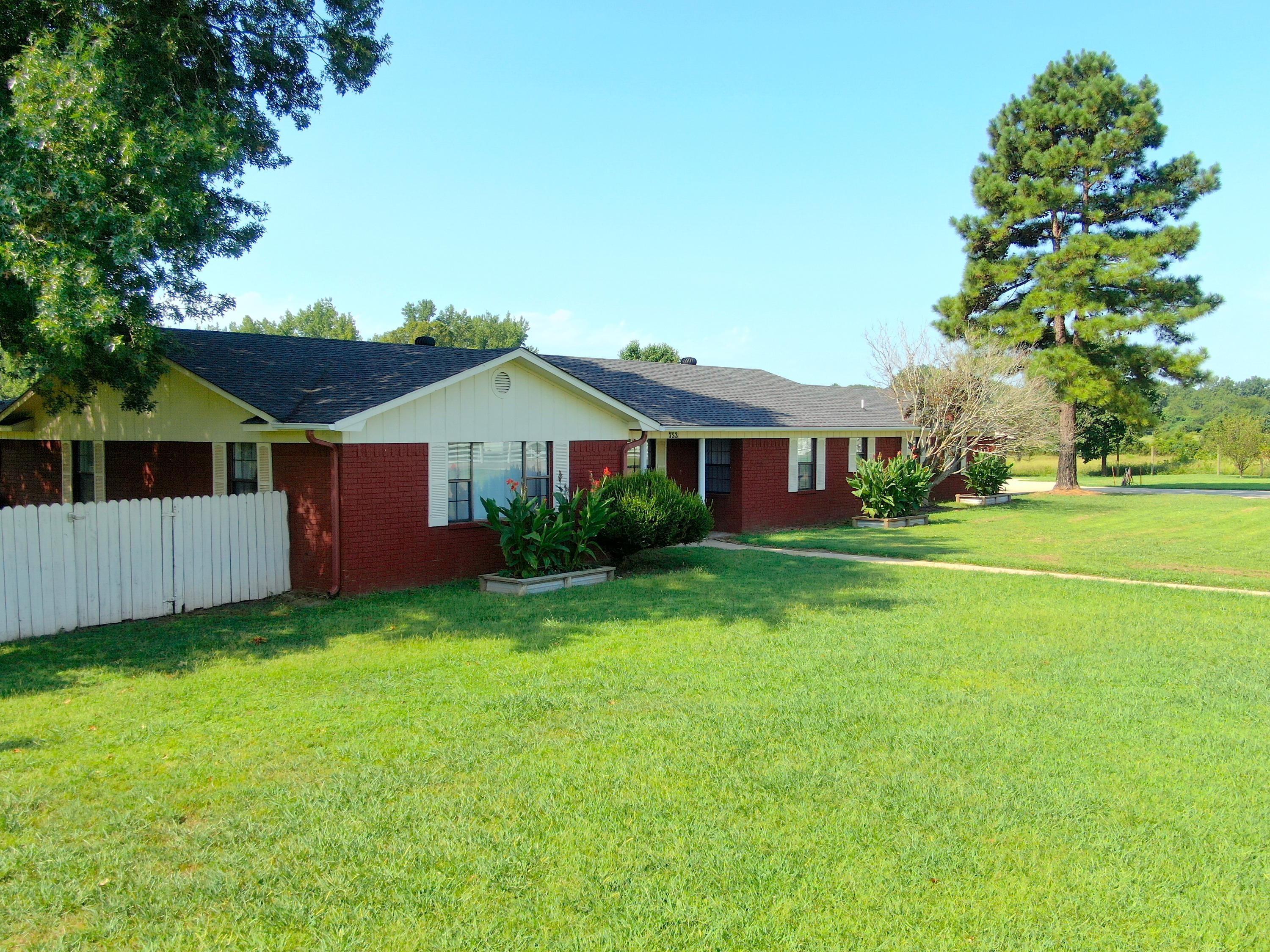 Large photo 82 of home for sale at 753 Hutcherson Road, Russellville, AR