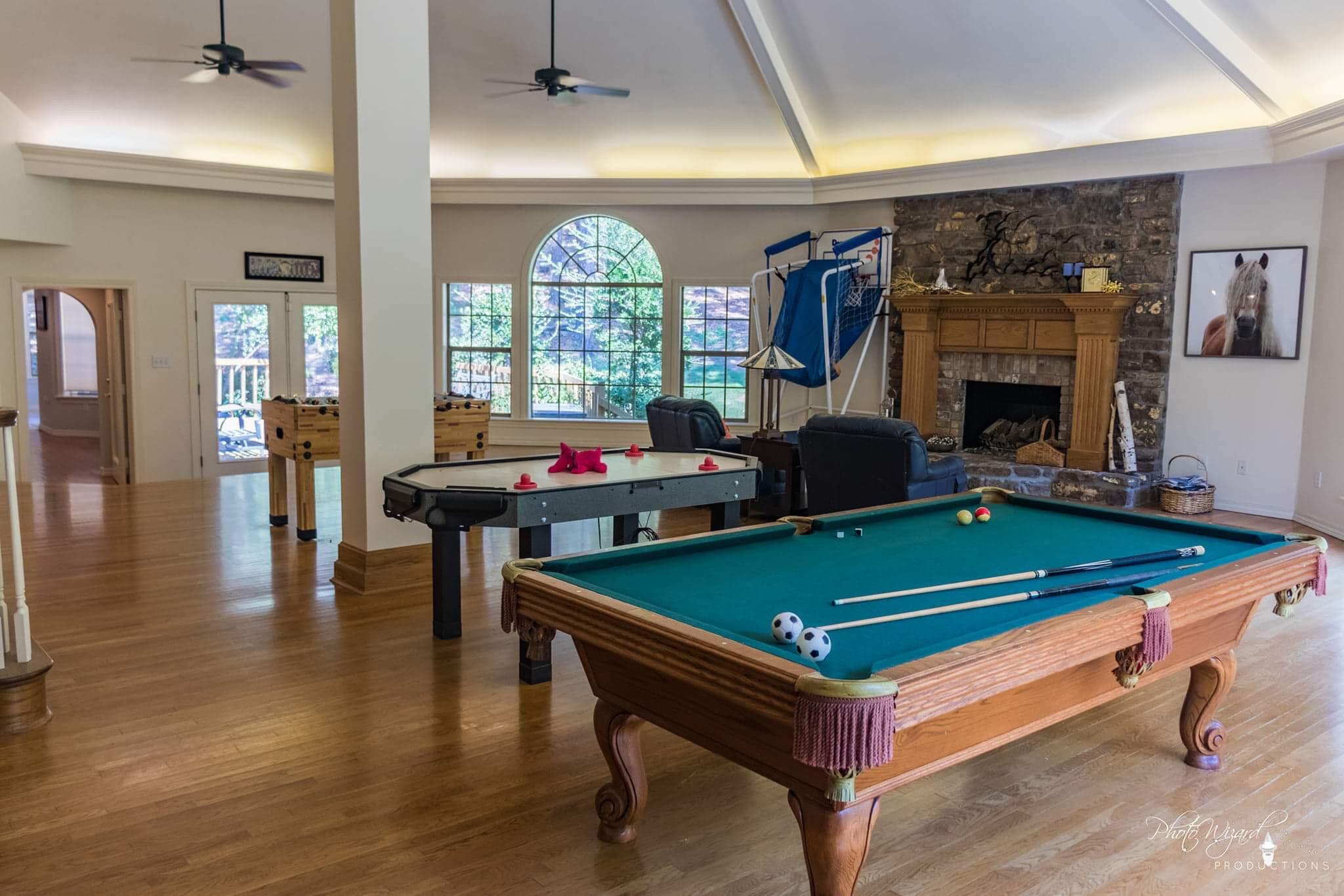 Large photo 44 of home for sale at 304 River Oaks Lane , Russellville, AR