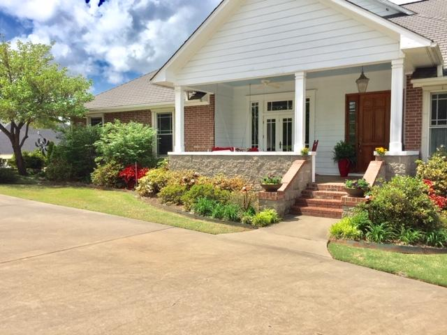 Large photo 90 of home for sale at 314 Treaty Line Drive, Russellville, AR