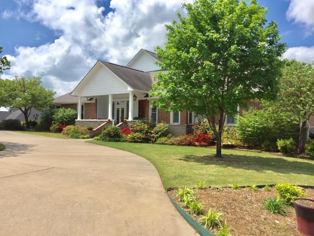 Large photo 1 of home for sale at 314 Treaty Line Drive, Russellville, AR