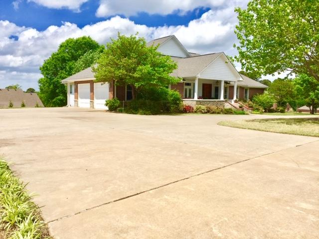 Large photo 96 of home for sale at 314 Treaty Line Drive, Russellville, AR