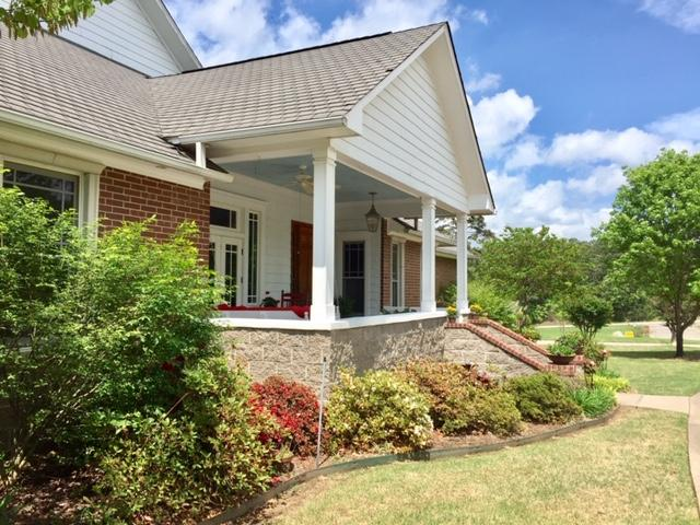 Large photo 100 of home for sale at 314 Treaty Line Drive, Russellville, AR