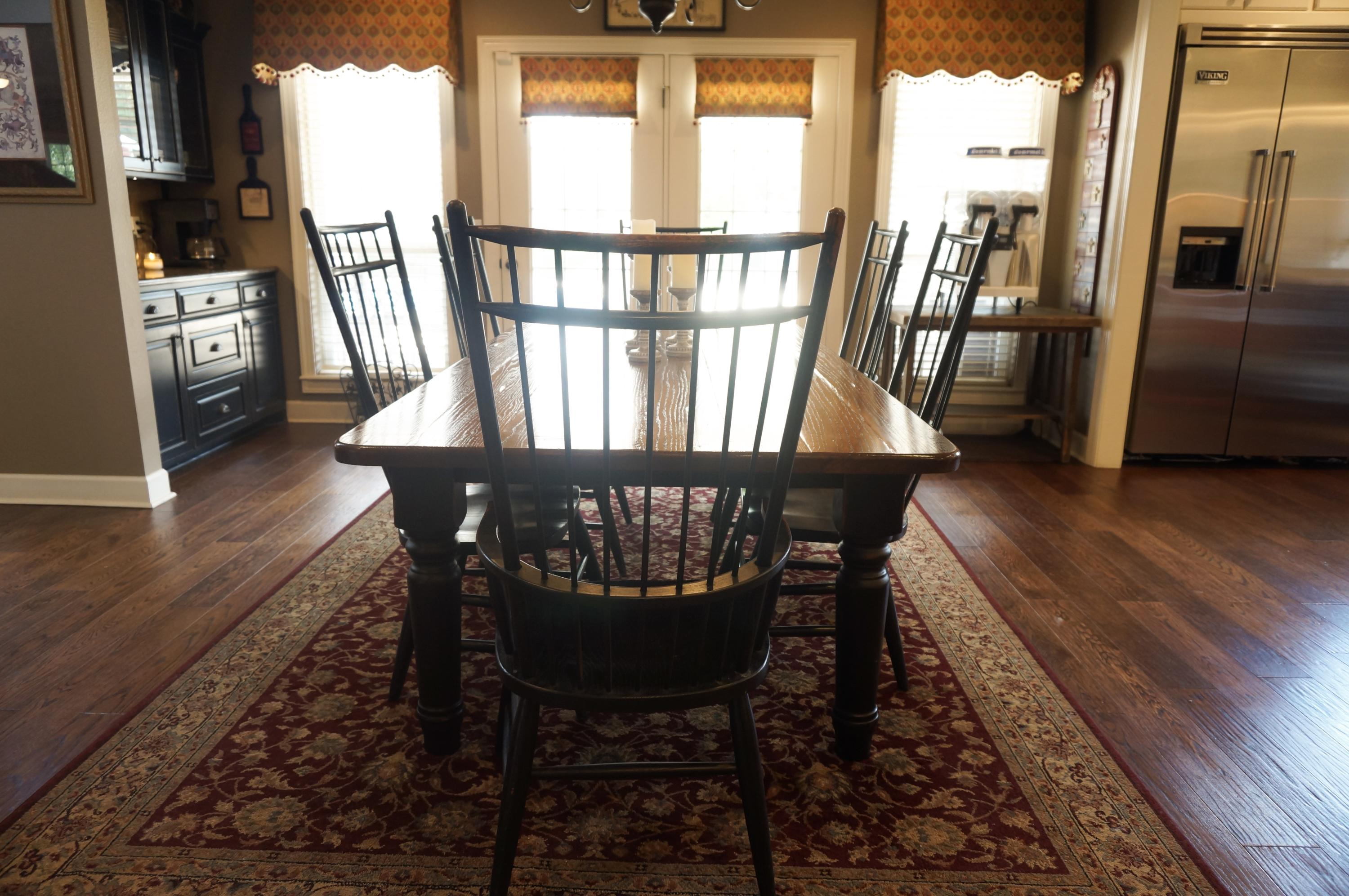 Large photo 87 of home for sale at 1428 CR 3578 , Clarksville, AR
