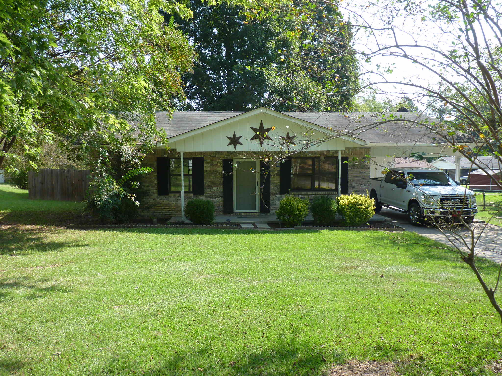 Large photo 1 of home for sale at 1110 6th Street, Dardanelle, AR