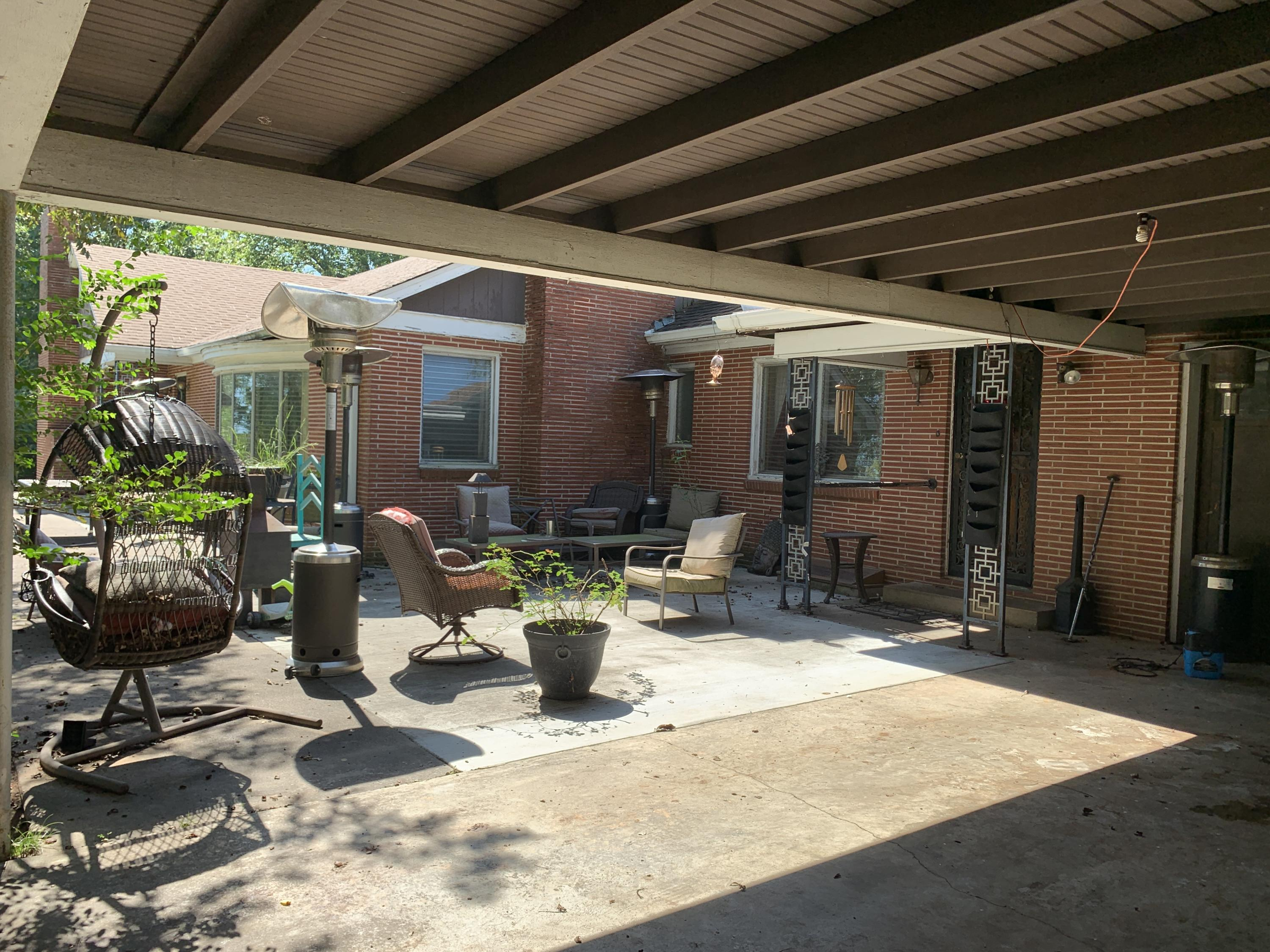 Large photo 55 of home for sale at 501 Hayes Street, Clarksville, AR