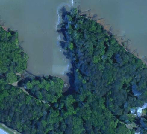 Large photo 3 of land for sale at  Jenkins Pines Lakefront , Dardanelle, AR, listed by RE/MAX FIRST