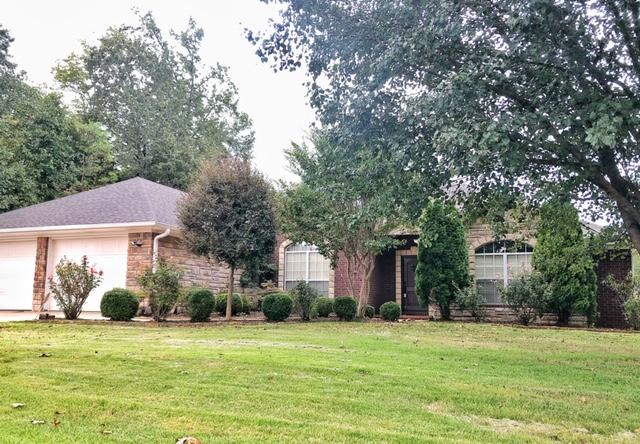 Large photo 2 of home for sale at 2410 8th Street, Russellville, AR