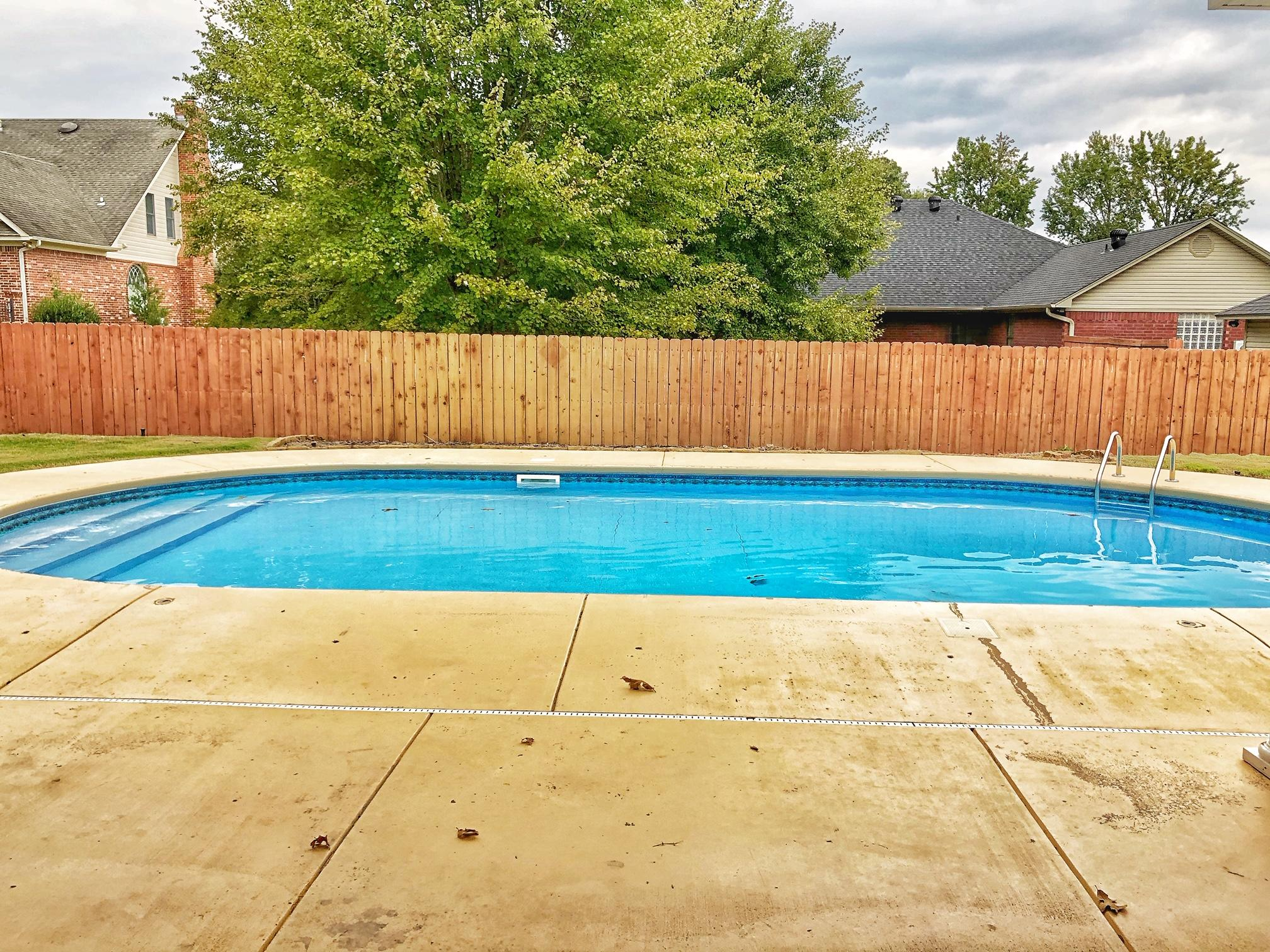 Large photo 28 of home for sale at 2410 8th Street, Russellville, AR