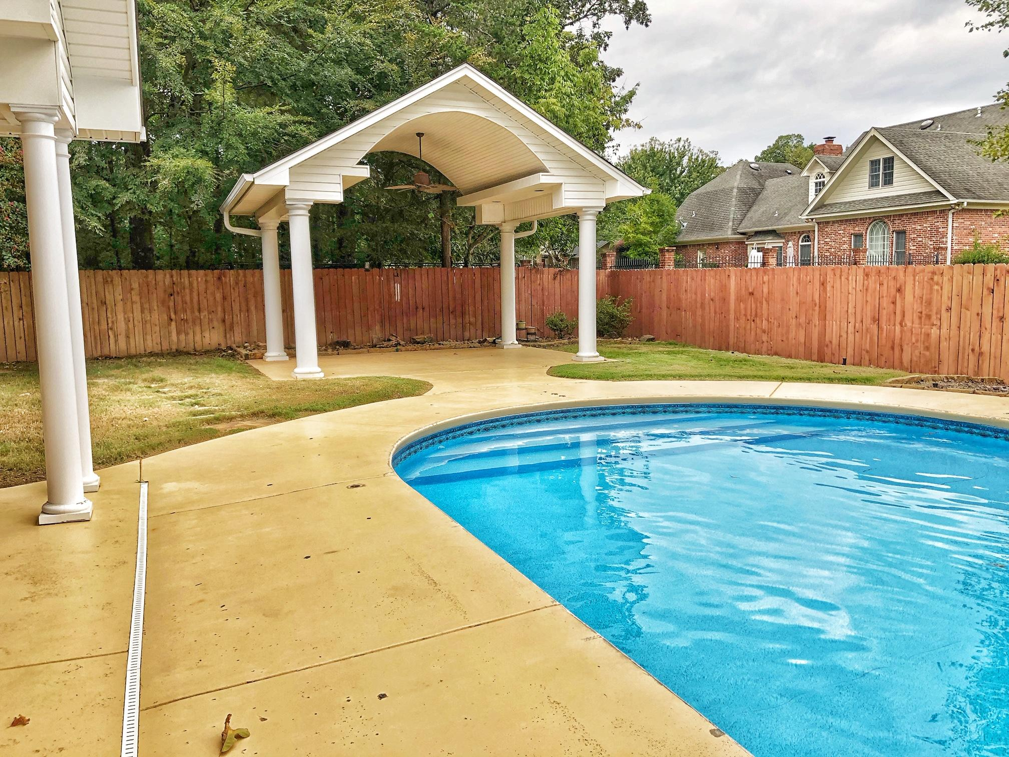 Large photo 29 of home for sale at 2410 8th Street, Russellville, AR