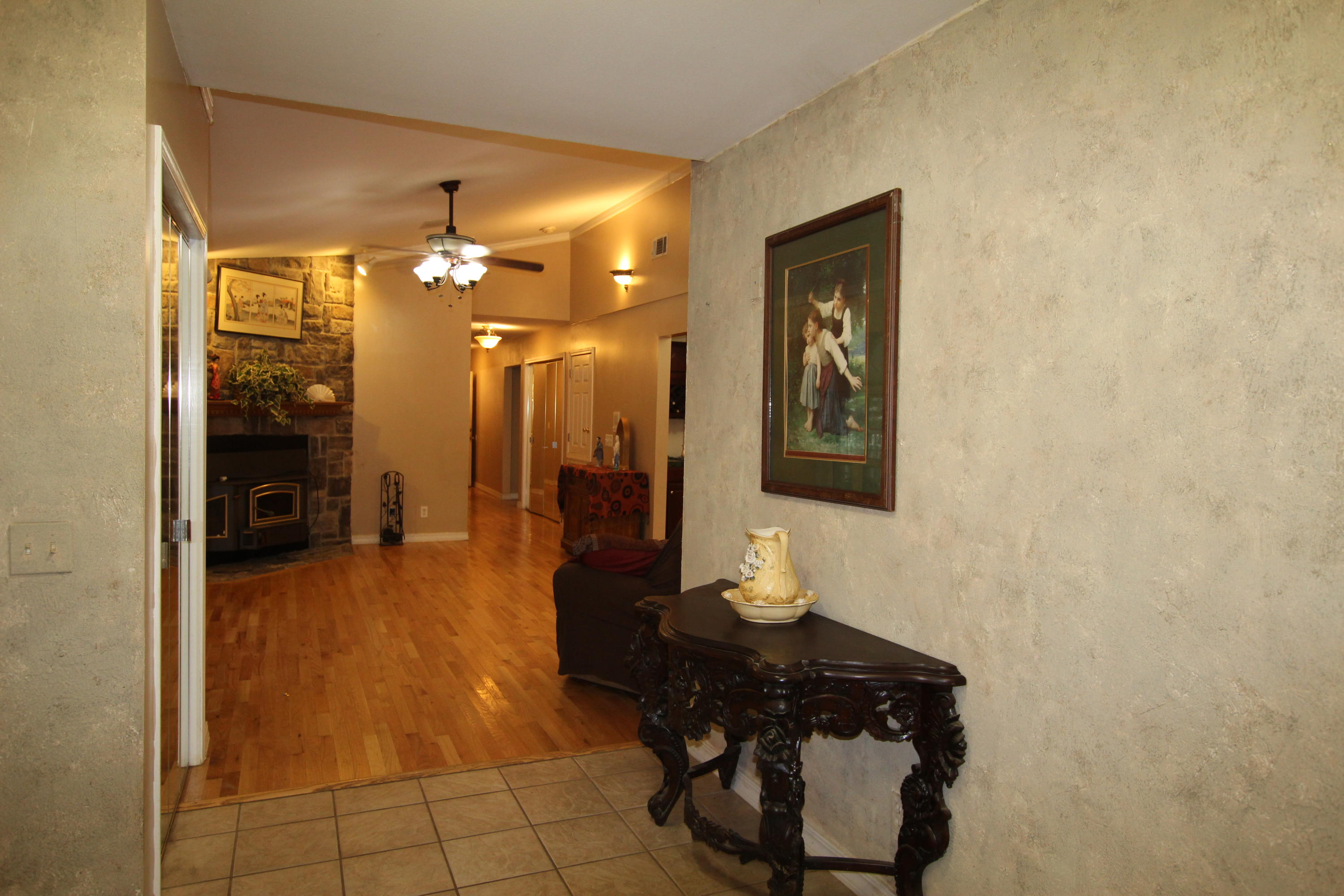 Large photo 10 of home for sale at 324 C R 1597 , Knoxville, AR