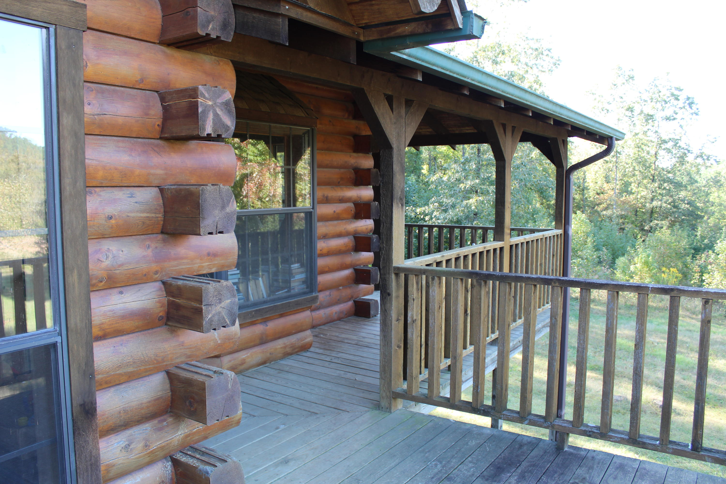 Large photo 3 of home for sale at 1254 Crooked Branch Road, Dover, AR