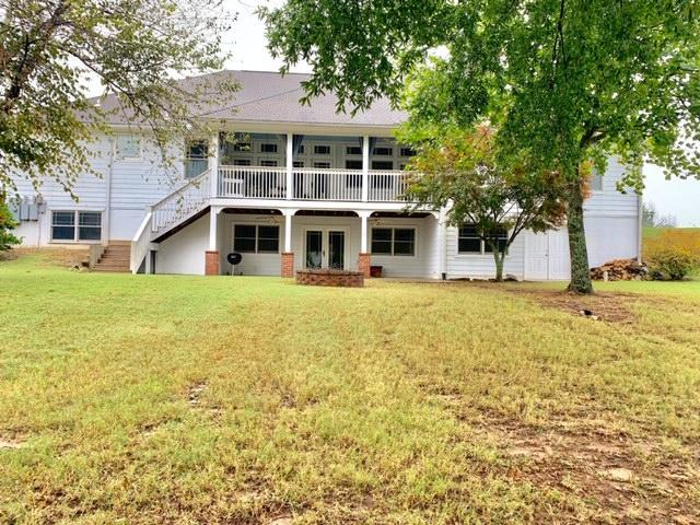 Large photo 88 of home for sale at 314 Treaty Line Drive, Russellville, AR