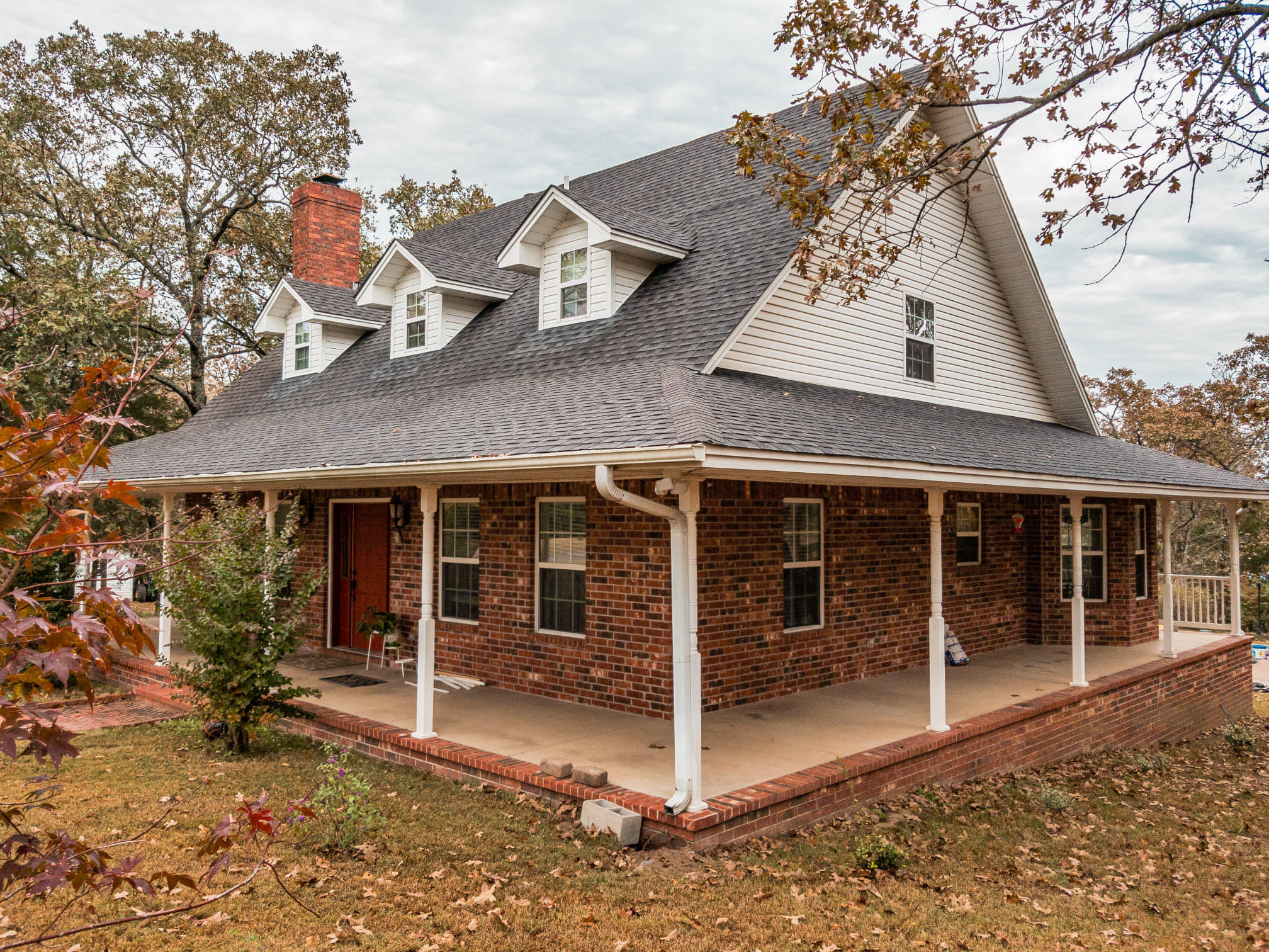 Large photo 18 of home for sale at 448 Phillips Road, Pottsville, AR