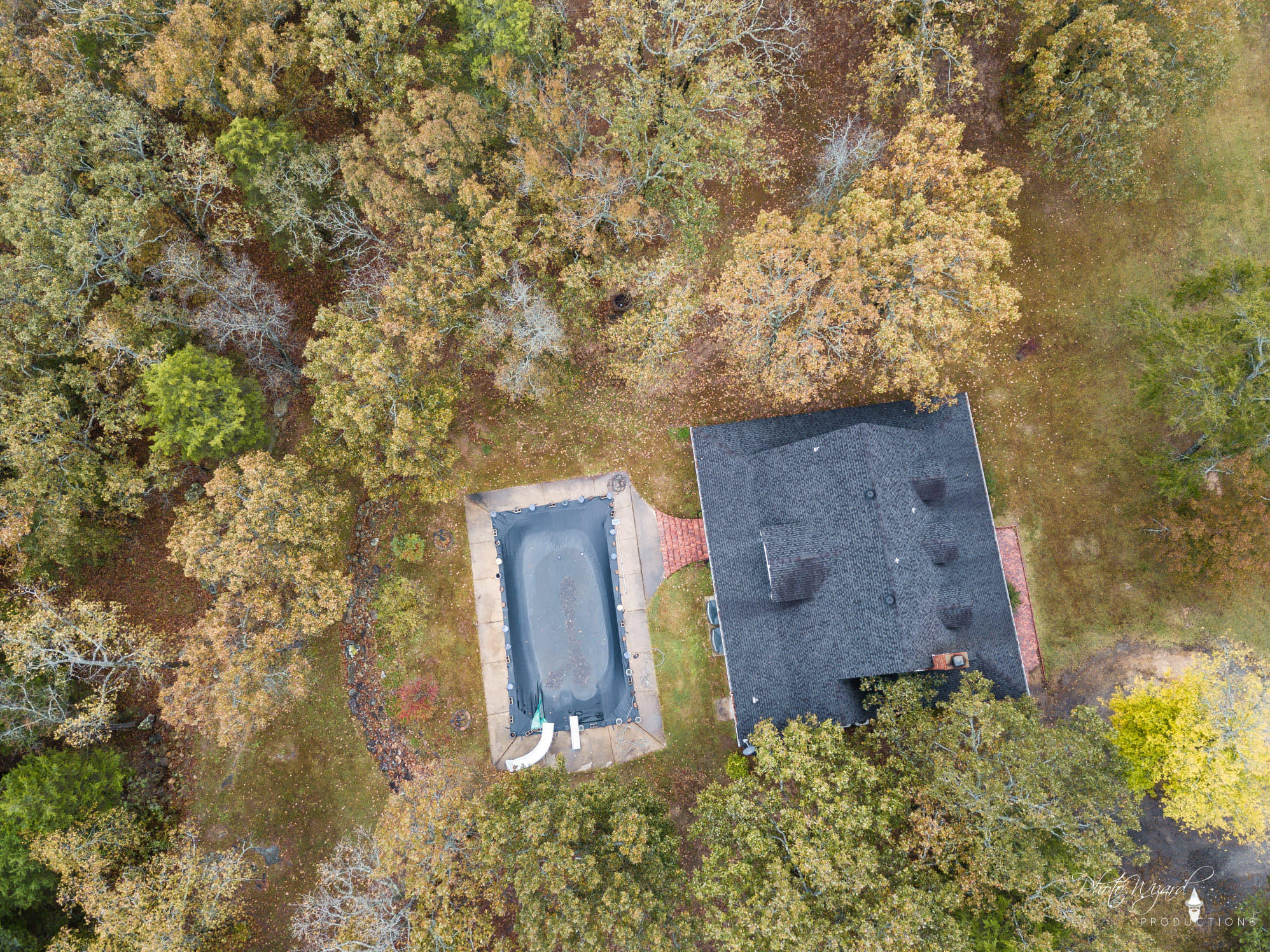 Large photo 19 of home for sale at 448 Phillips Road, Pottsville, AR