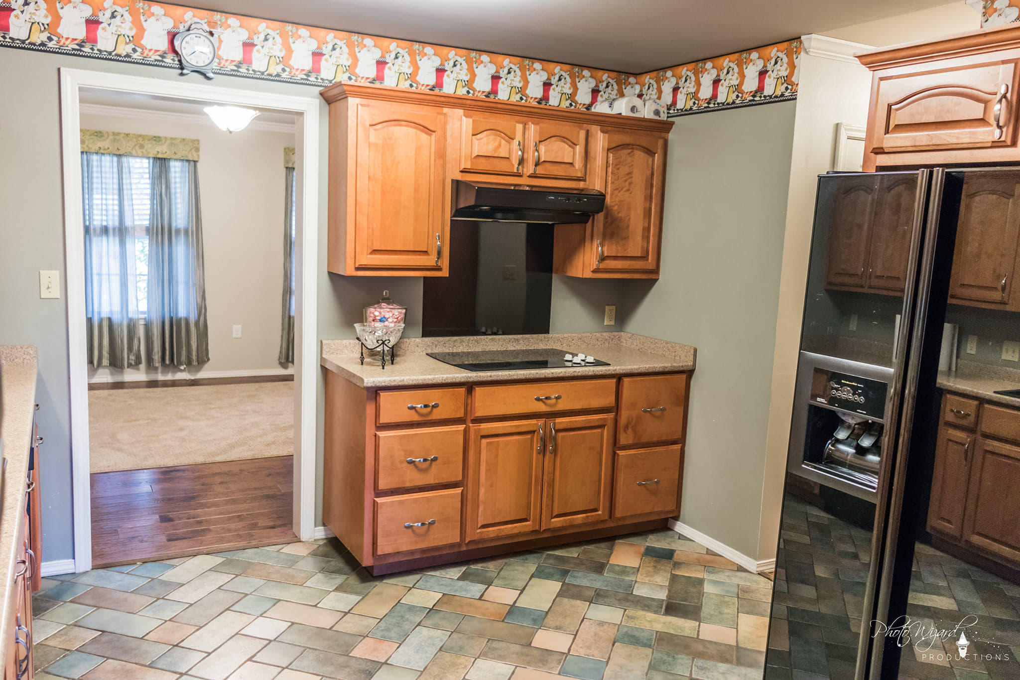 Large photo 8 of home for sale at 448 Phillips Road, Pottsville, AR