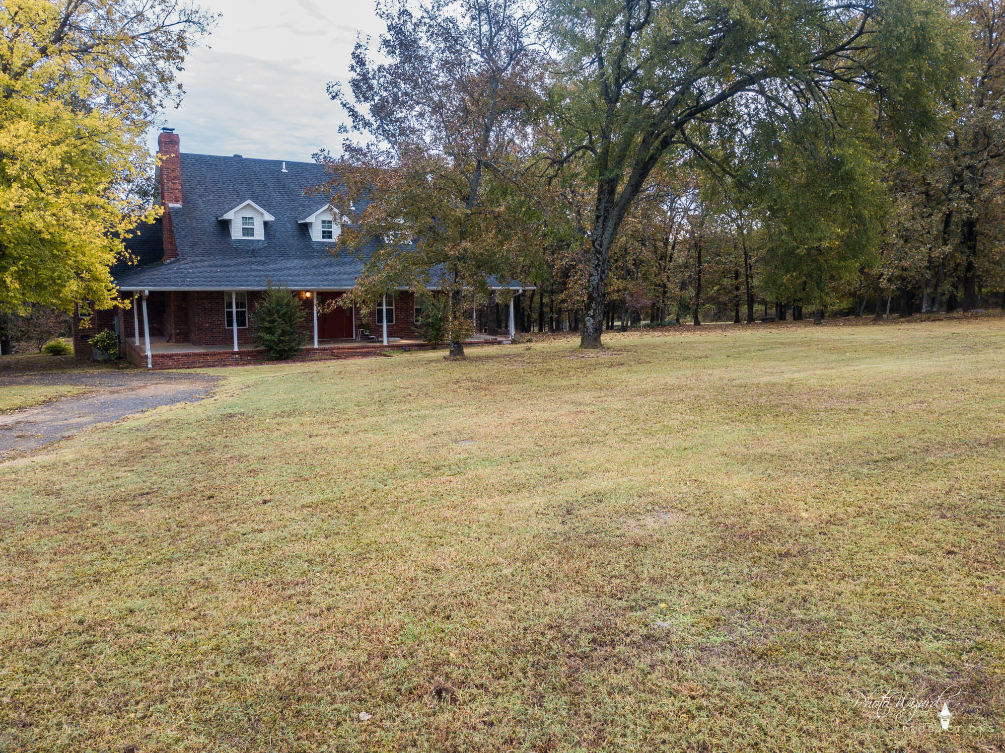 Large photo 22 of home for sale at 448 Phillips Road, Pottsville, AR