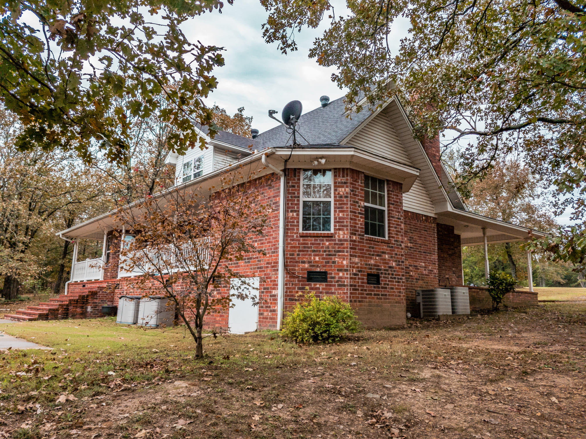 Large photo 23 of home for sale at 448 Phillips Road, Pottsville, AR