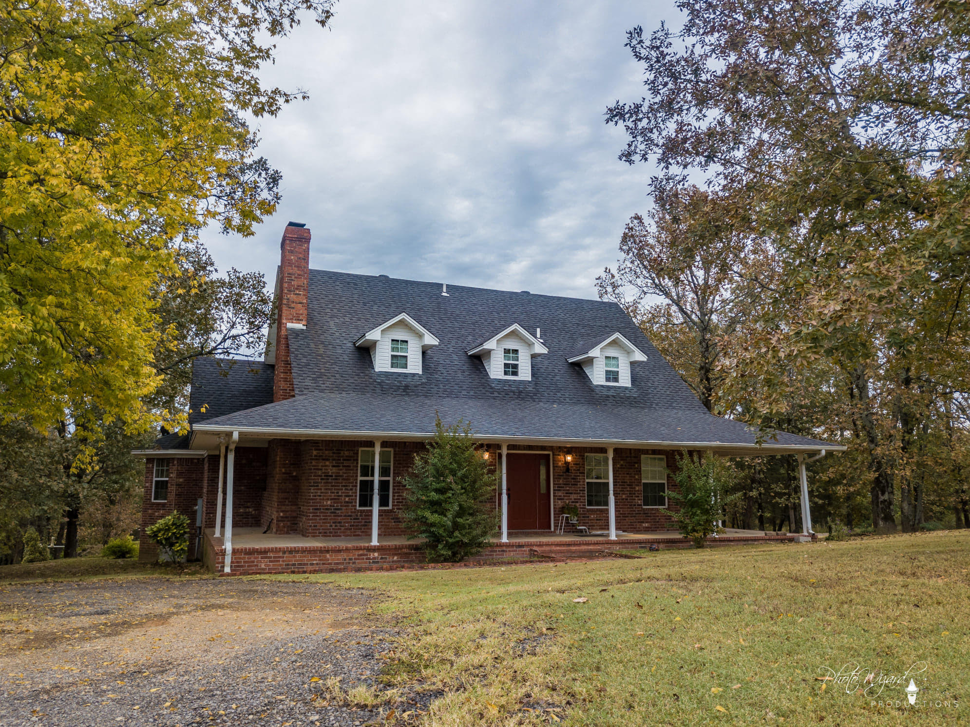 Large photo 30 of home for sale at 448 Phillips Road, Pottsville, AR