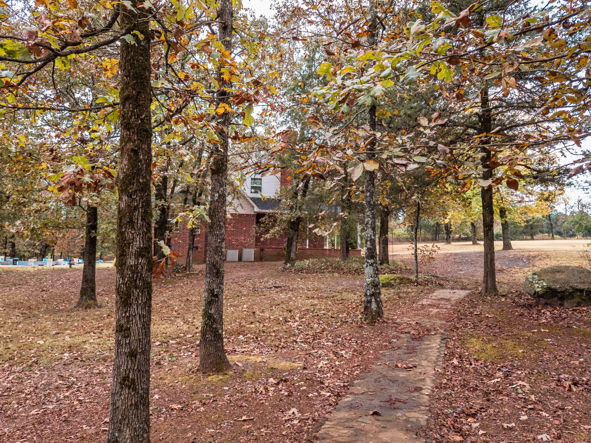 Large photo 34 of home for sale at 448 Phillips Road, Pottsville, AR