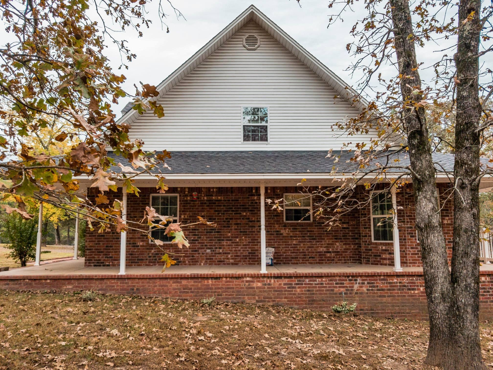 Large photo 40 of home for sale at 448 Phillips Road, Pottsville, AR