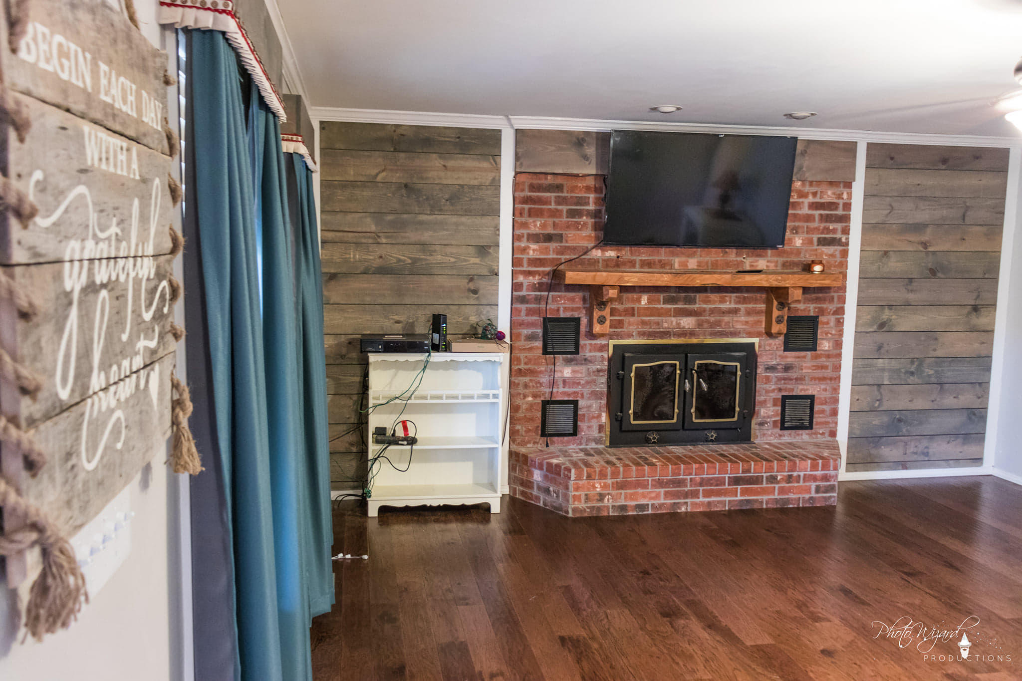 Large photo 5 of home for sale at 448 Phillips Road, Pottsville, AR