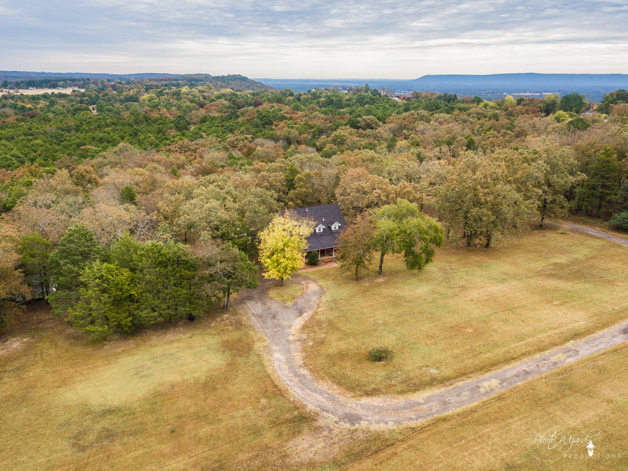 Large photo 54 of home for sale at 448 Phillips Road, Pottsville, AR