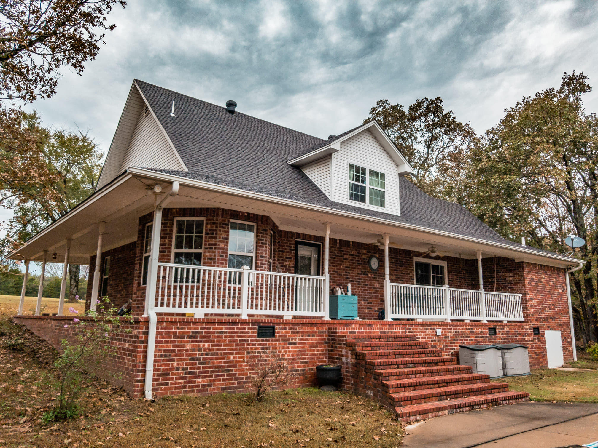 Large photo 61 of home for sale at 448 Phillips Road, Pottsville, AR