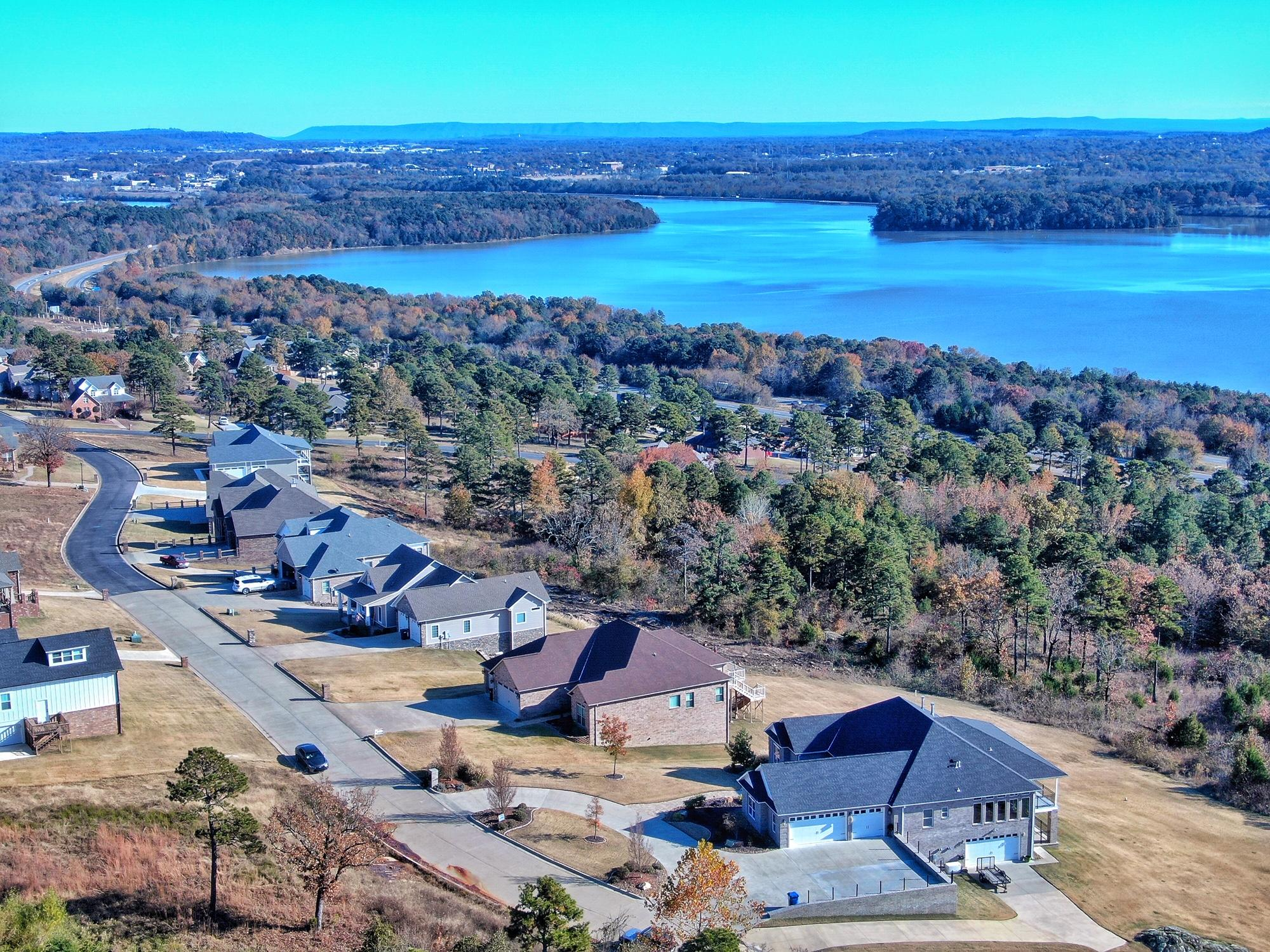 Large photo 3 of home for sale at 99 Valley View Drive, Russellville, AR